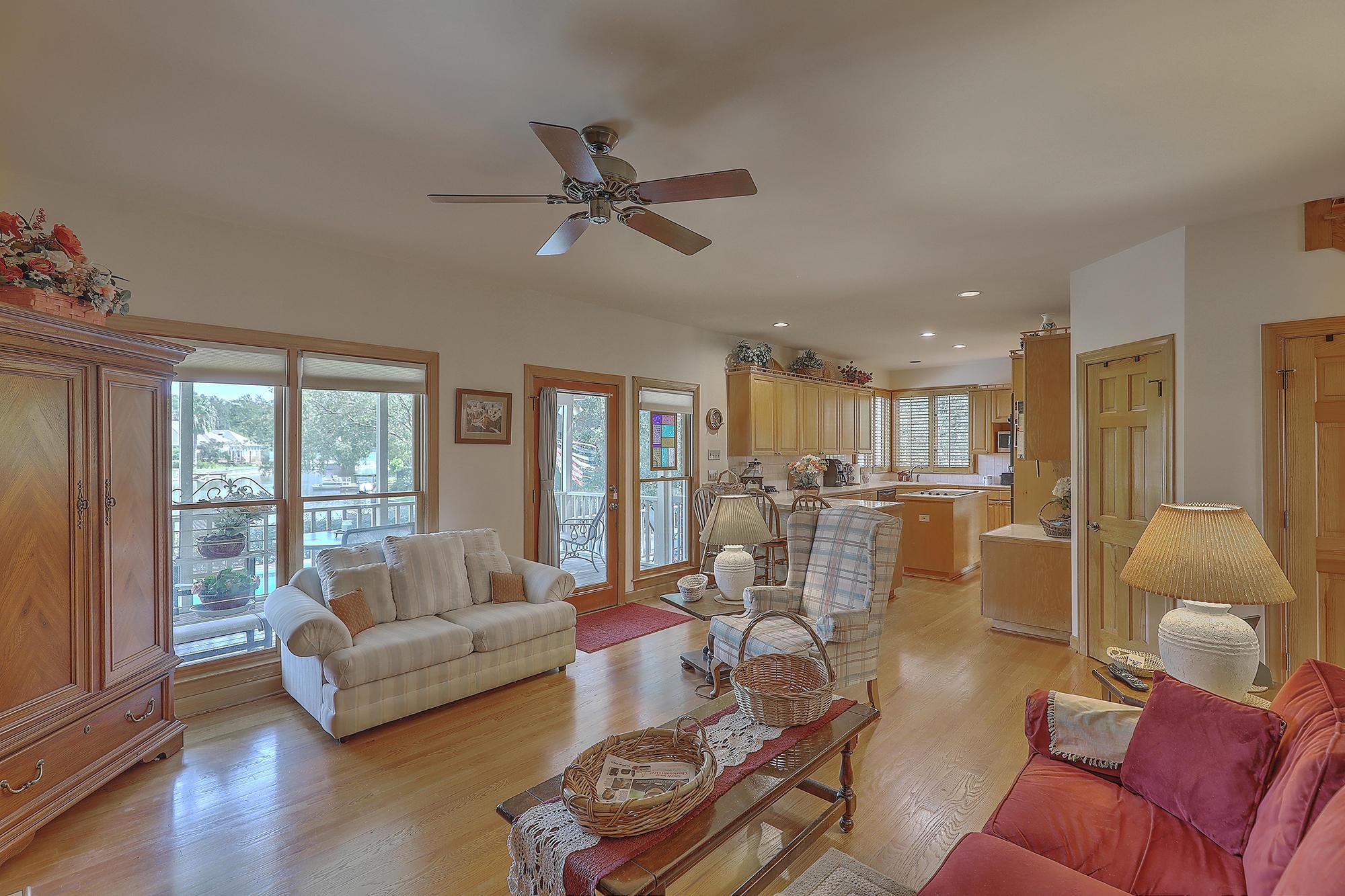 Hidden Lakes Homes For Sale - 1322 Hidden Lakes, Mount Pleasant, SC - 29
