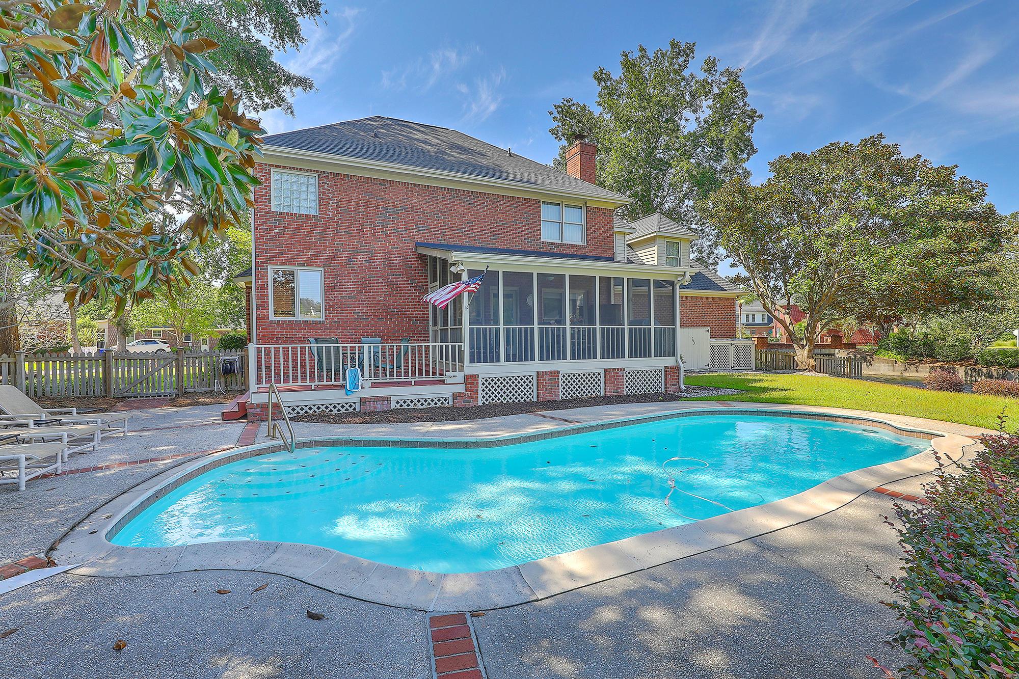 Hidden Lakes Homes For Sale - 1322 Hidden Lakes, Mount Pleasant, SC - 20