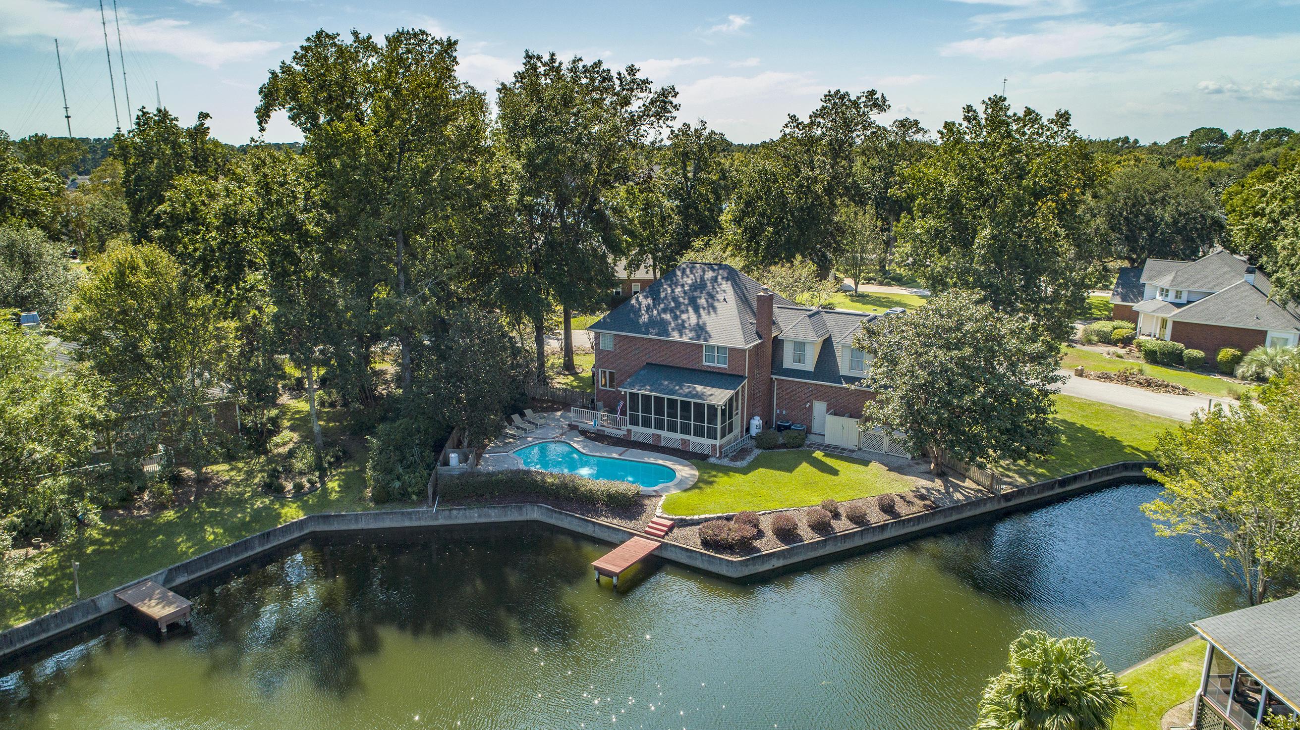 Hidden Lakes Homes For Sale - 1322 Hidden Lakes, Mount Pleasant, SC - 32