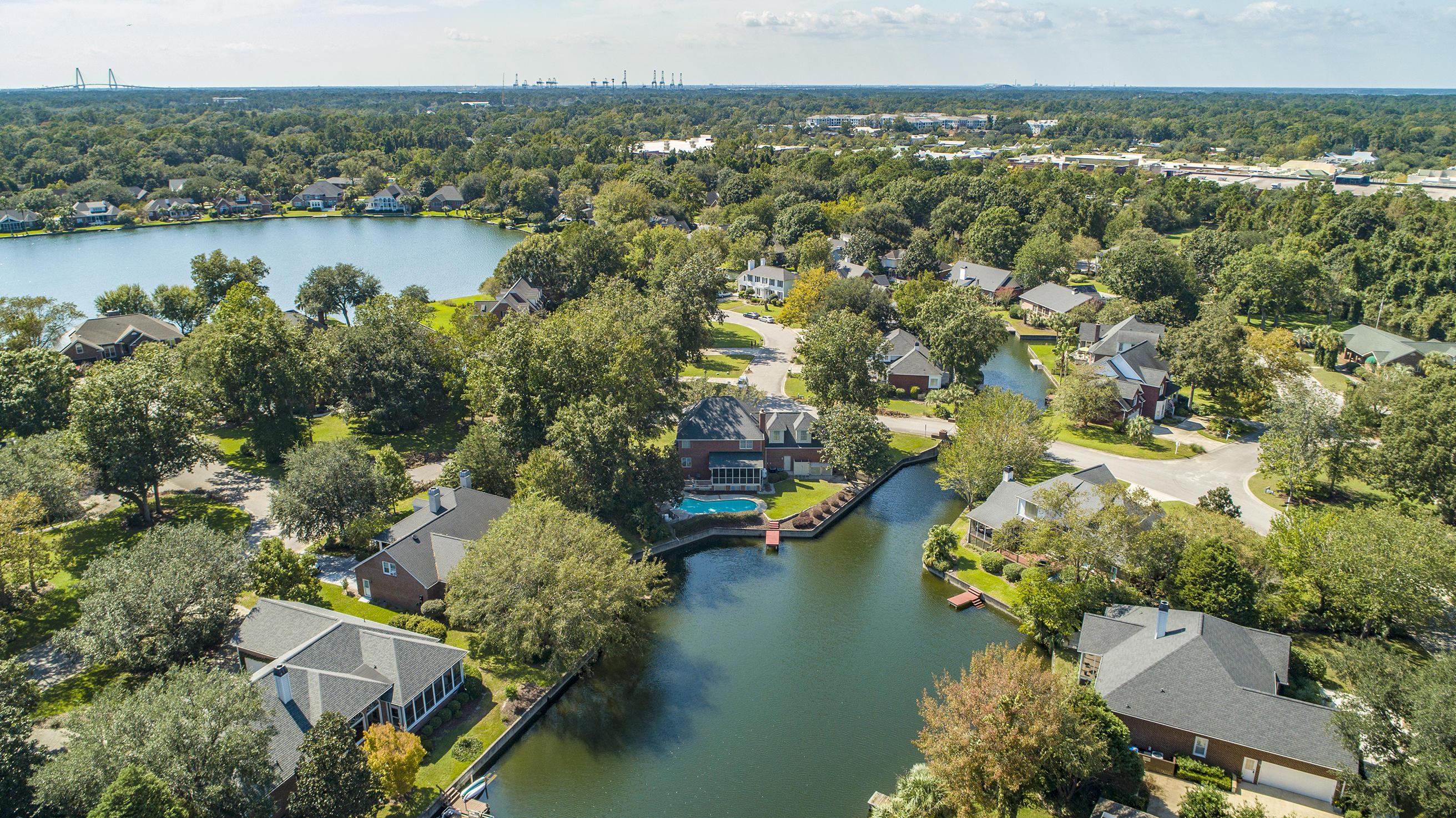 Hidden Lakes Homes For Sale - 1322 Hidden Lakes, Mount Pleasant, SC - 24