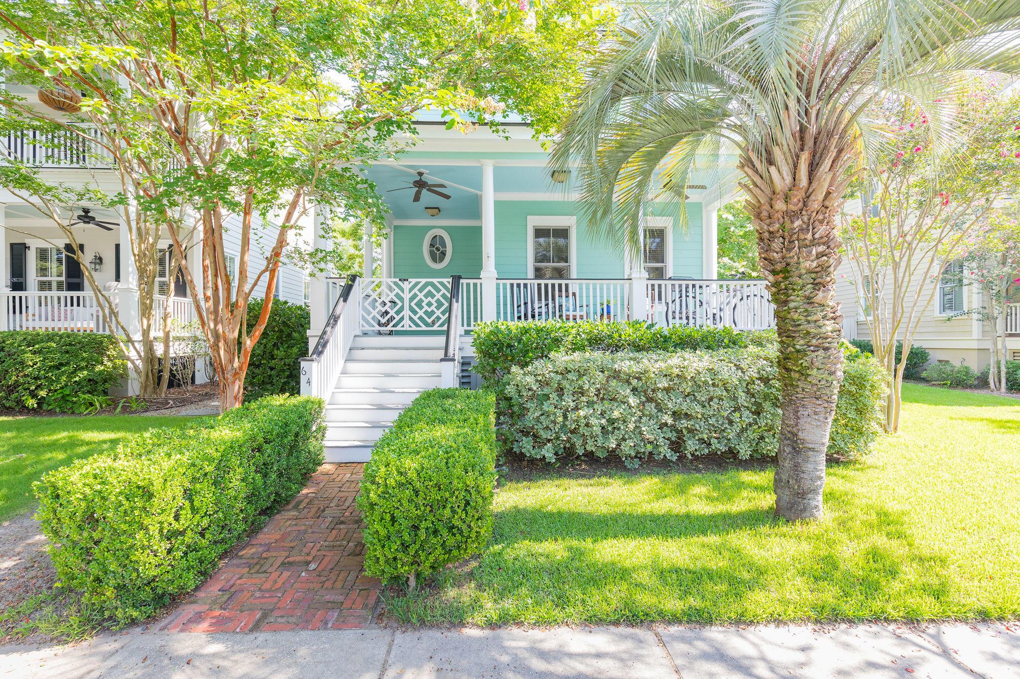 Longborough Homes For Sale - 64 Alberta, Charleston, SC - 46