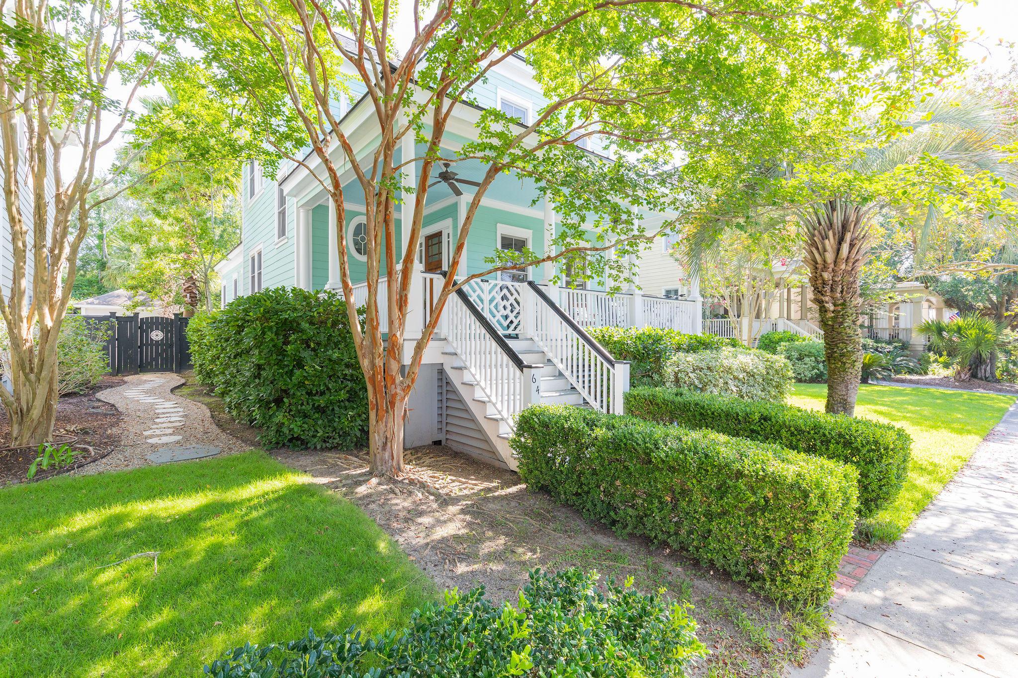 Longborough Homes For Sale - 64 Alberta, Charleston, SC - 44