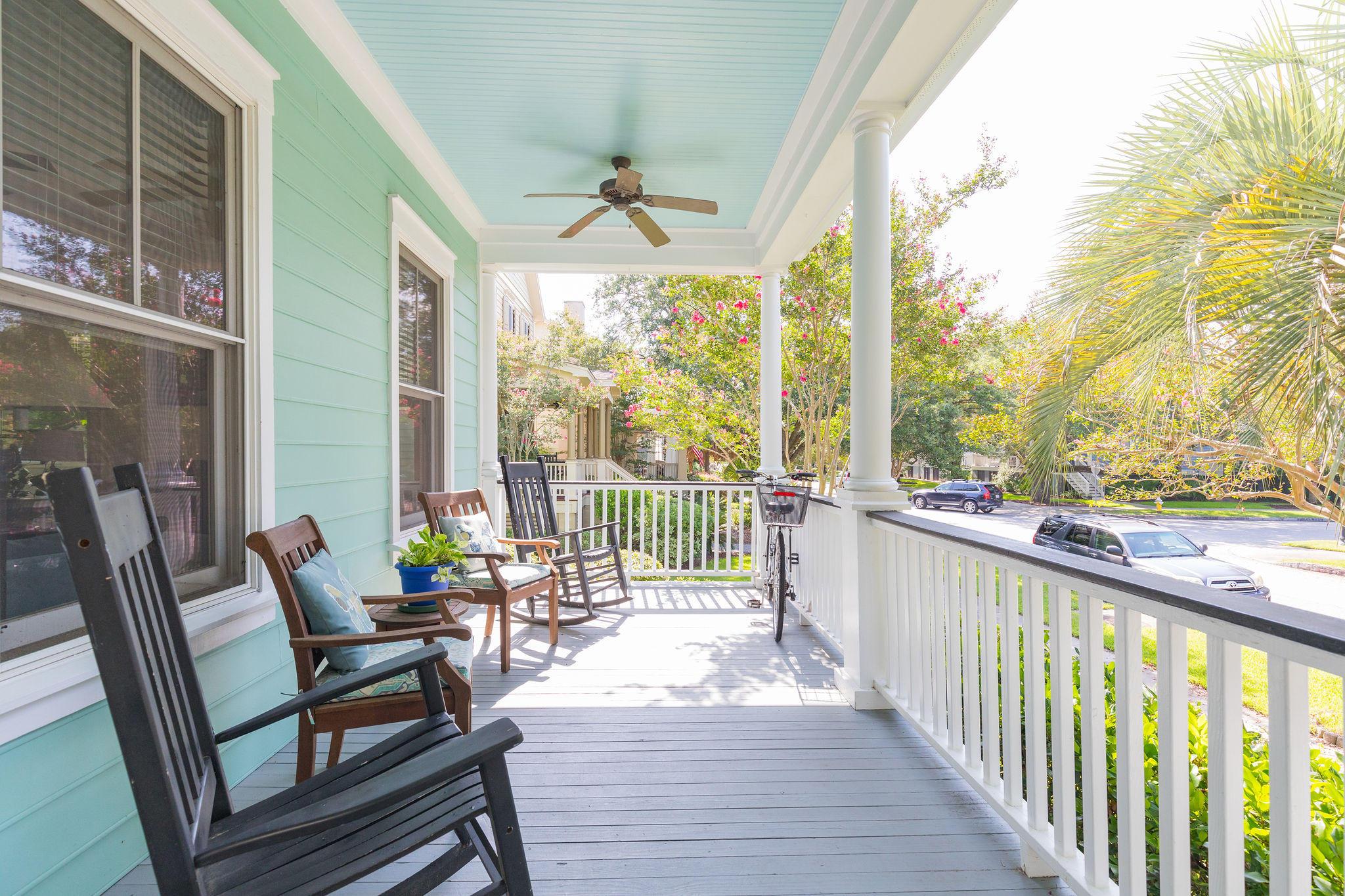 Longborough Homes For Sale - 64 Alberta, Charleston, SC - 41