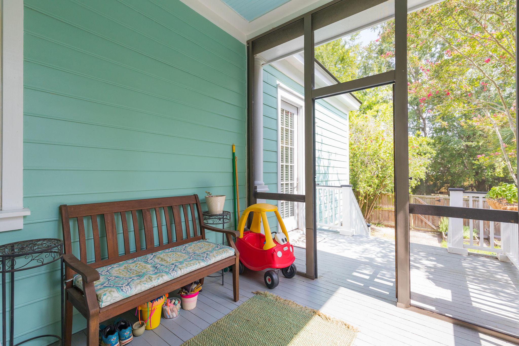 Longborough Homes For Sale - 64 Alberta, Charleston, SC - 11