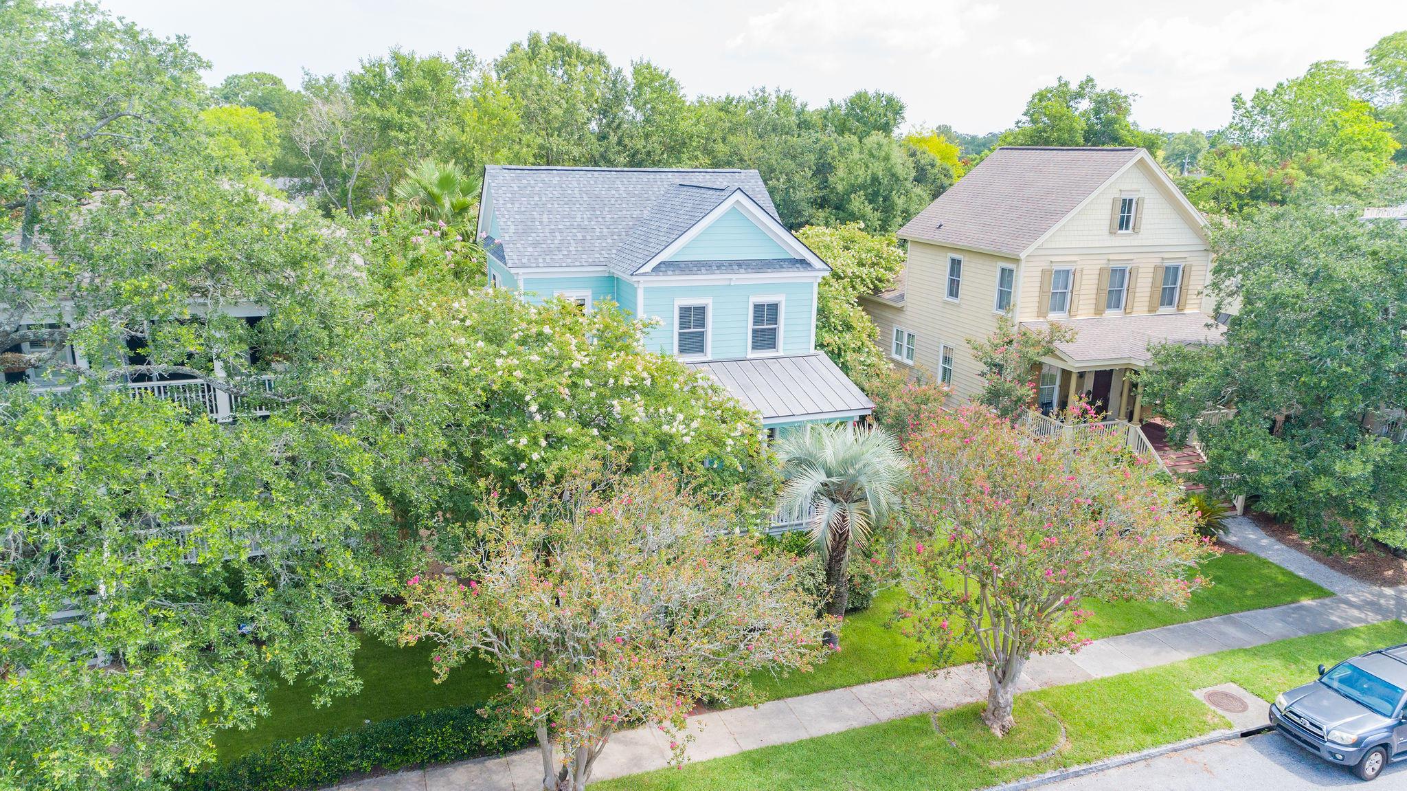 Longborough Homes For Sale - 64 Alberta, Charleston, SC - 7