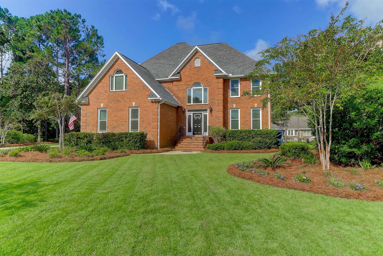Brickyard Plantation Homes For Sale - 2666 Magnolia Place, Mount Pleasant, SC - 2