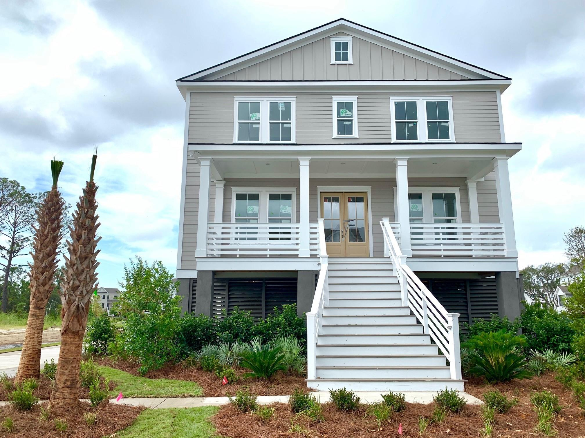 Oyster Point Homes For Sale - 1738 Fort Palmetto, Mount Pleasant, SC - 27