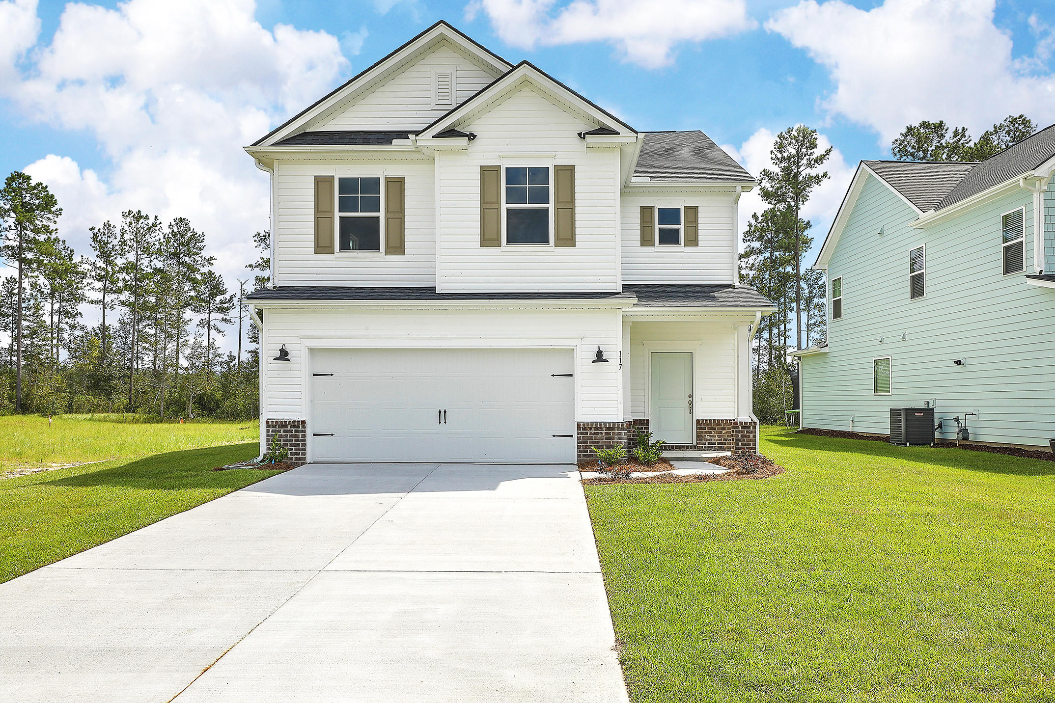 Cane Bay Plantation Homes For Sale - 117 Cotesworth, Summerville, SC - 14