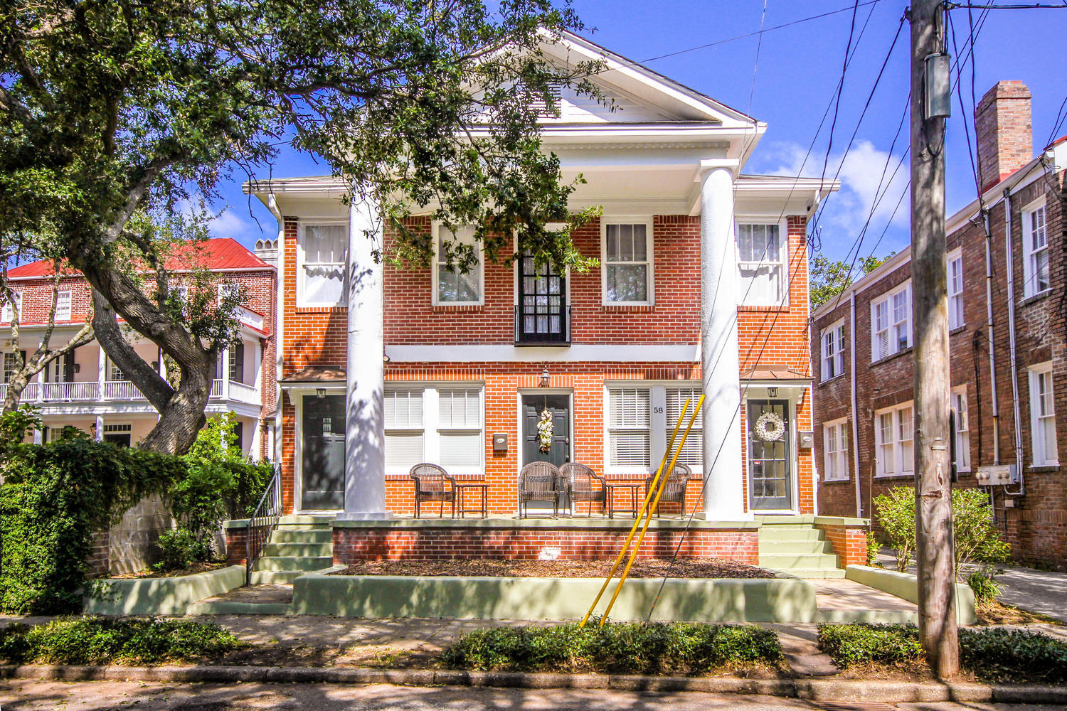 58 Laurens Street Charleston $1,365,000.00