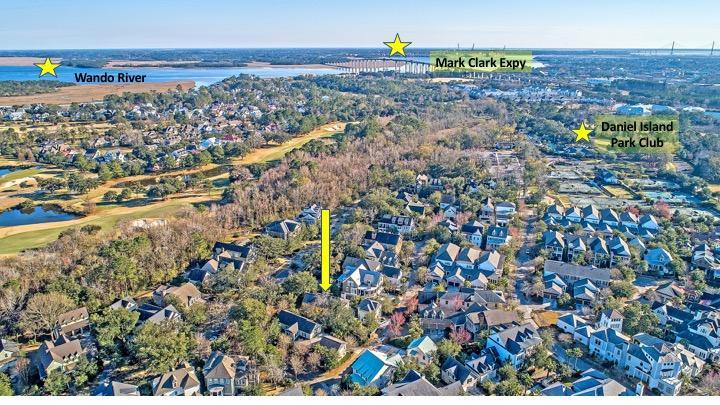 Daniel Island Homes For Sale - 263 Delahow, Daniel Island, SC - 7