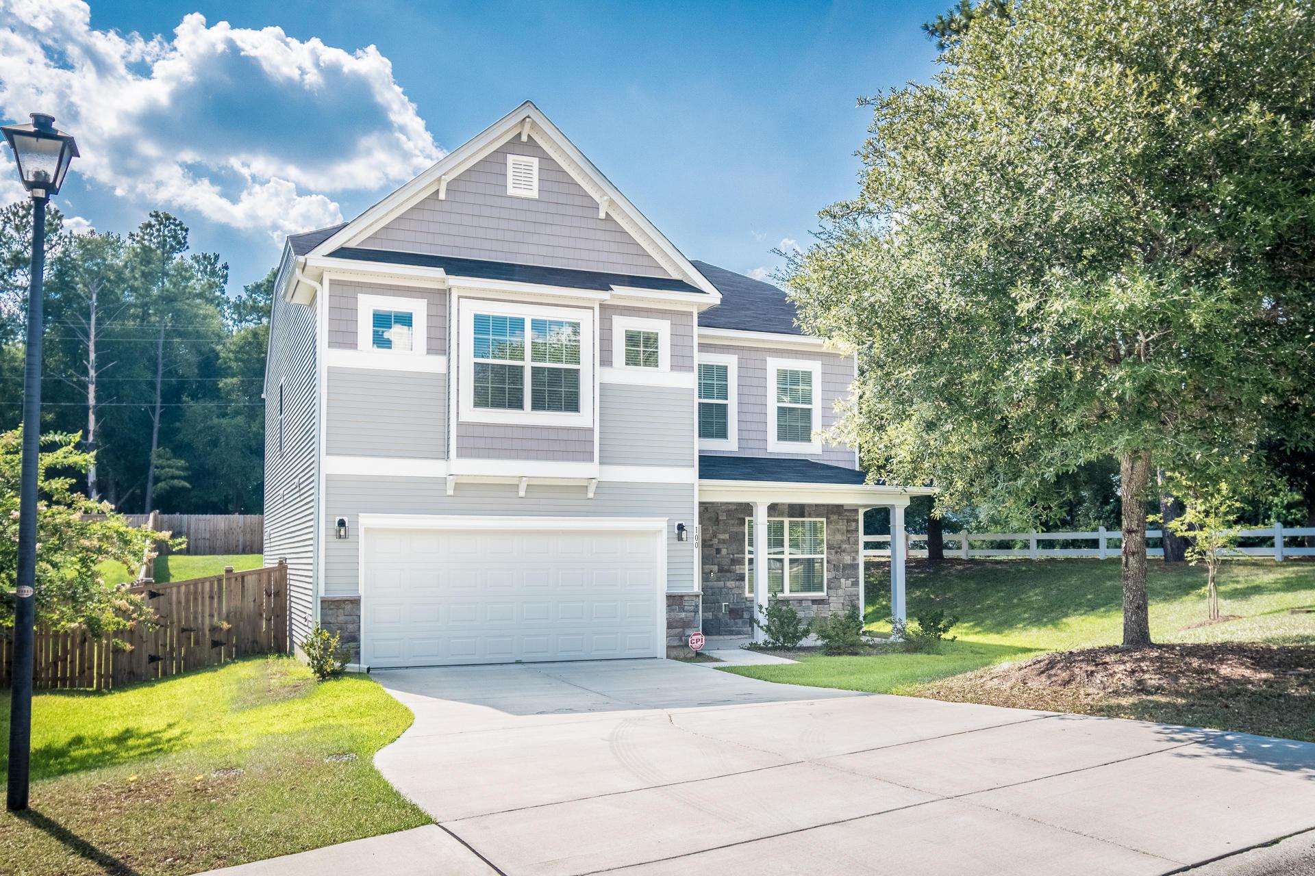 Sunnyfield Homes For Sale - 100 Medford, Summerville, SC - 35