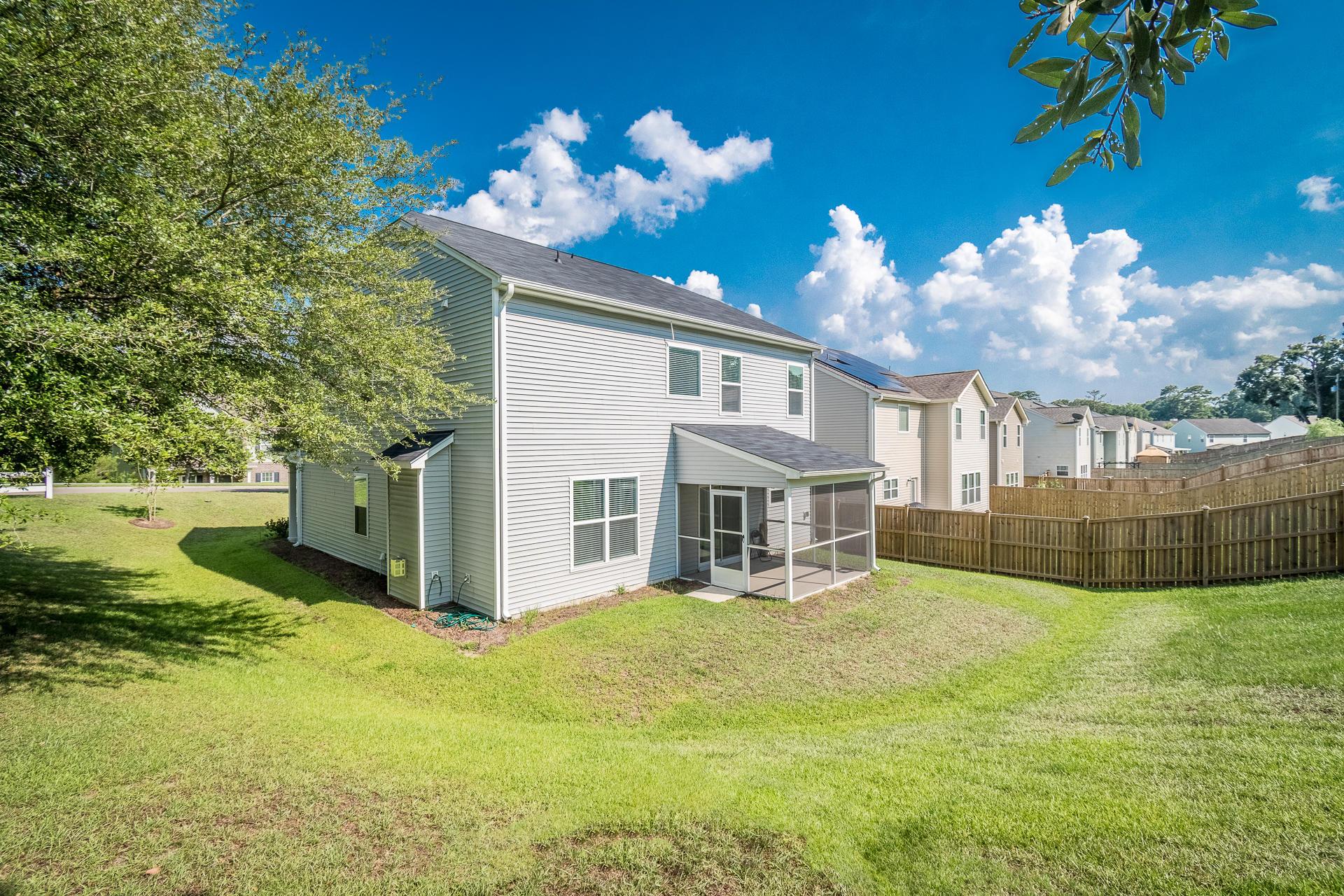 Sunnyfield Homes For Sale - 100 Medford, Summerville, SC - 38