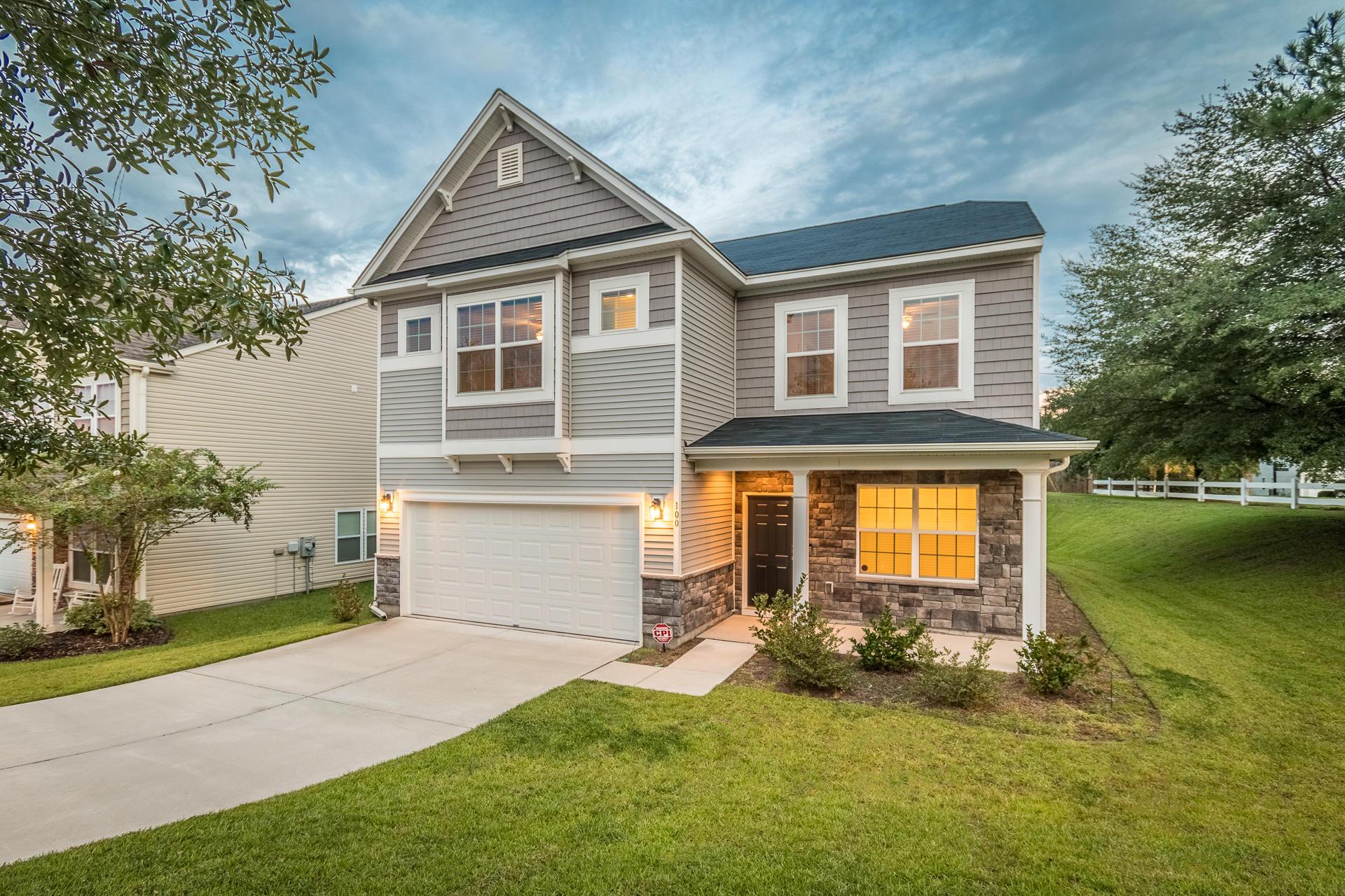 Sunnyfield Homes For Sale - 100 Medford, Summerville, SC - 36
