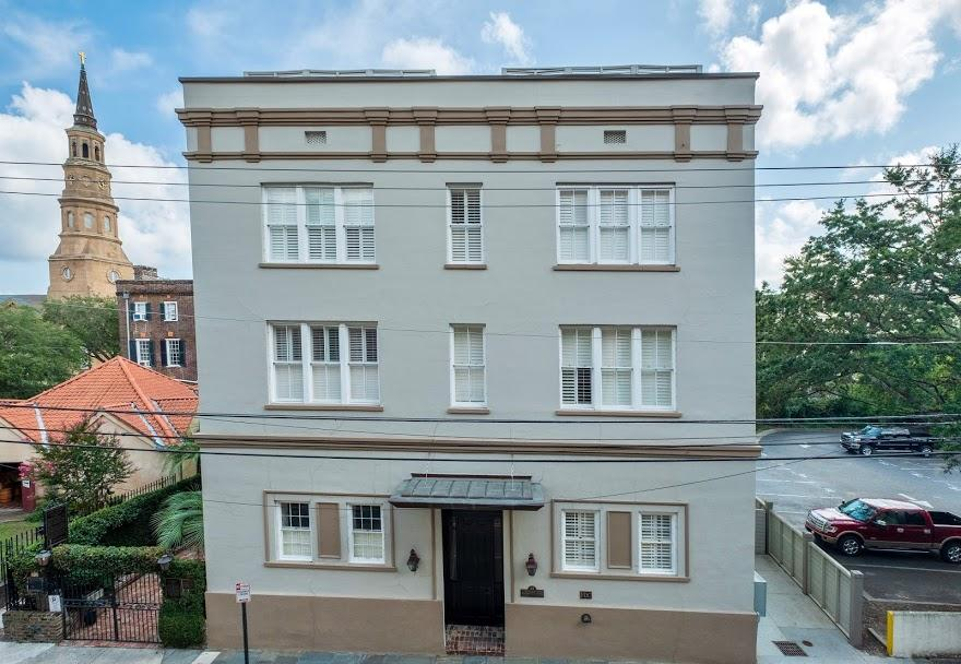 French Quarter Homes For Sale - 85 Cumberland, Charleston, SC - 17