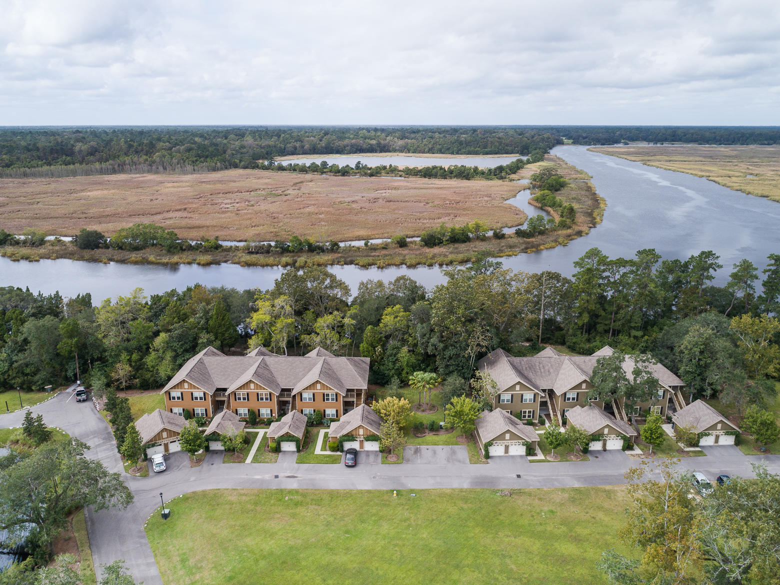 Summers Bend on the Ashley Homes For Sale - 8407 Hidden Bakers Trace, North Charleston, SC - 0
