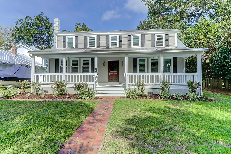 50 Clemson Street Charleston $965,000.00
