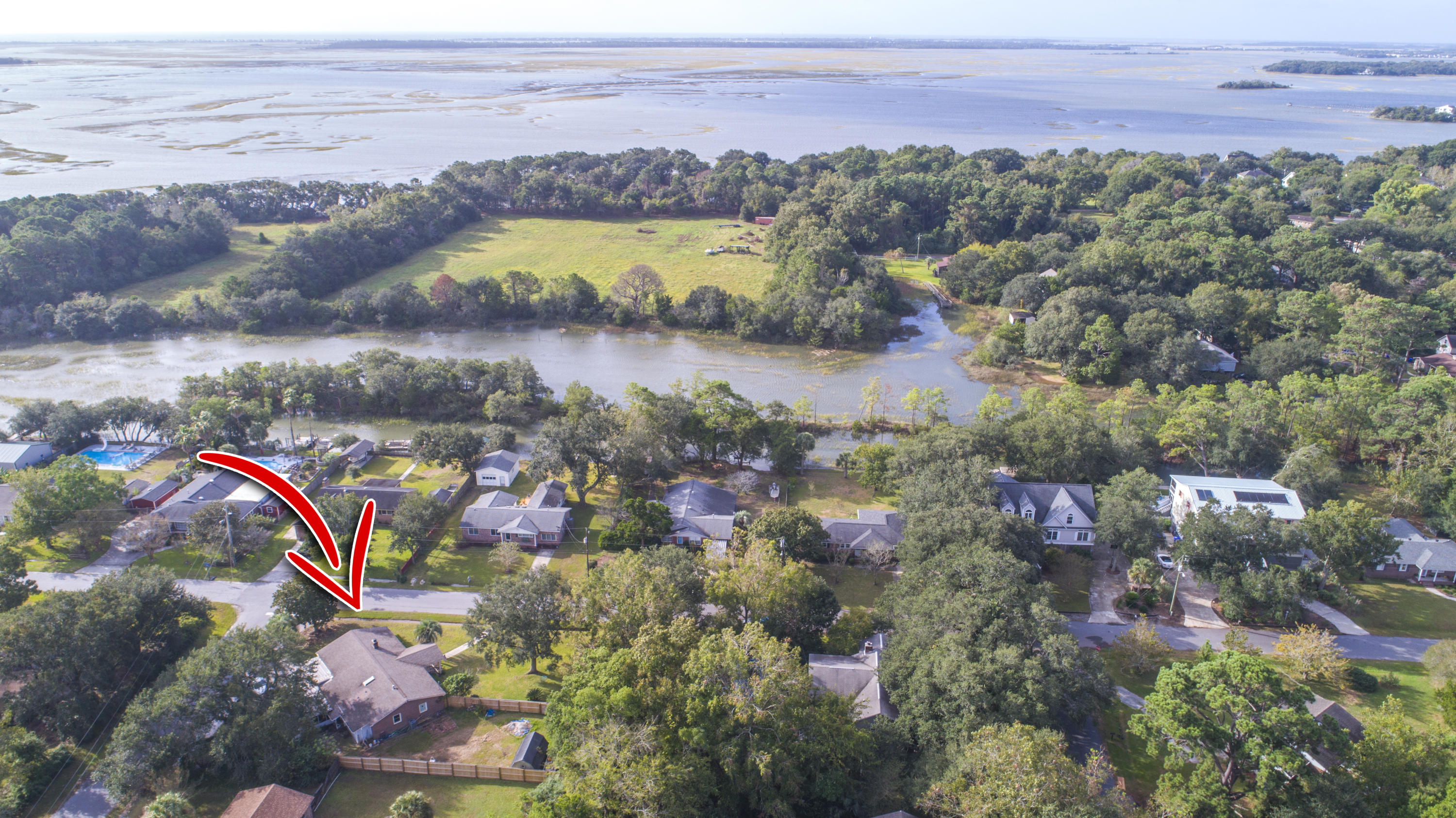Lighthouse Point Homes For Sale - 1013 Windward, Charleston, SC - 8