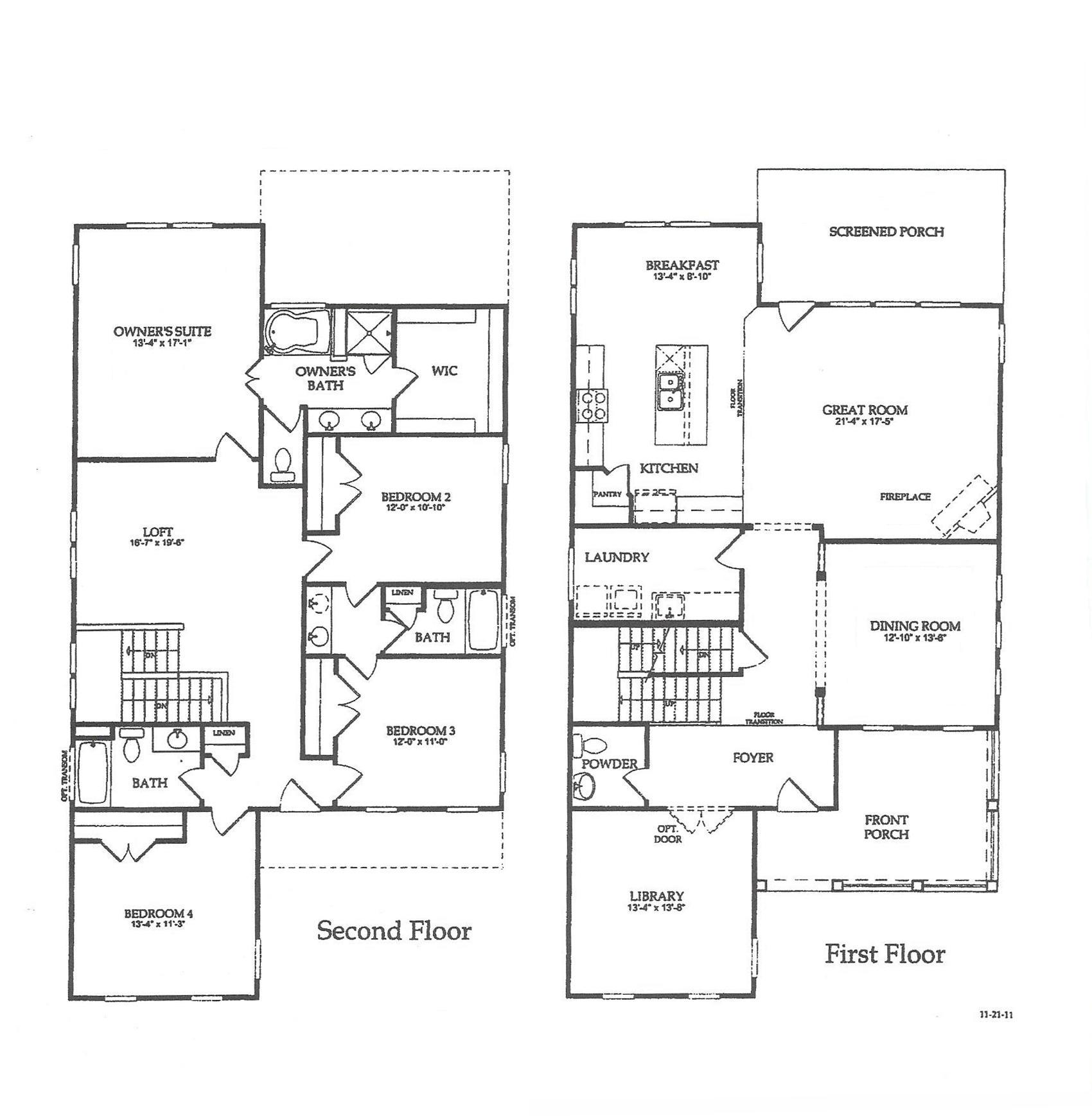 Daniel Island Homes For Sale - 1467 Wando Landing, Daniel Island, SC - 11