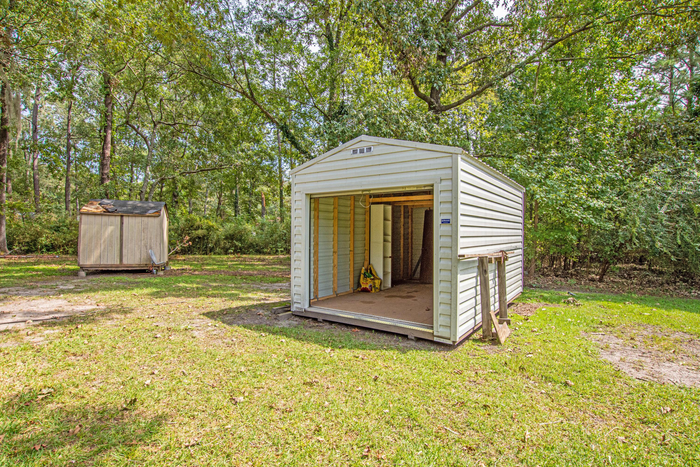 Greenhurst Homes For Sale - 504 Brailsford, Summerville, SC - 2