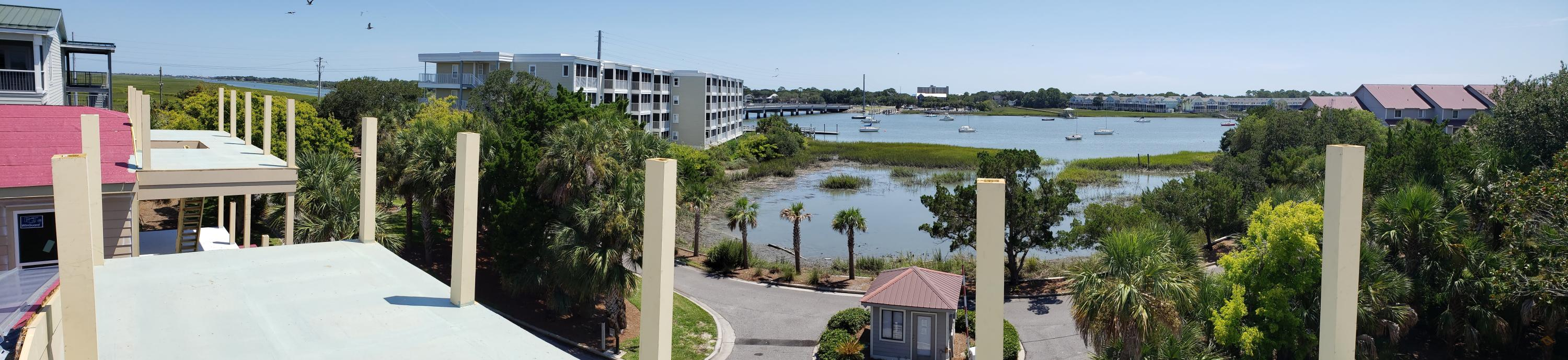 Mariners Cay Homes For Sale - 16 Mariners Cay, Folly Beach, SC - 15