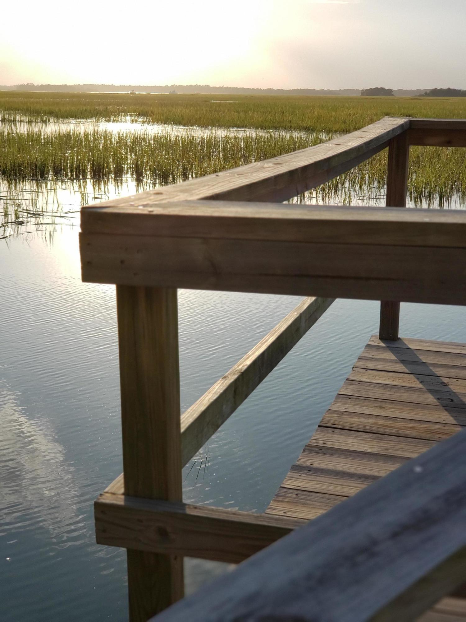 Mariners Cay Homes For Sale - 16 Mariners Cay, Folly Beach, SC - 16