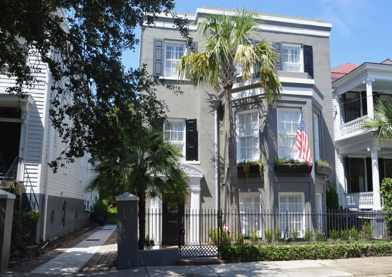 Charleston Address - MLS Number: 19026560