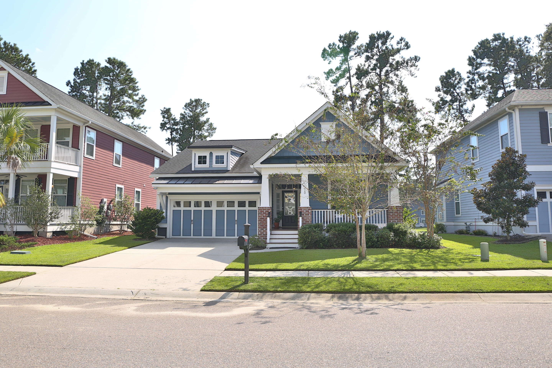 Branch Creek Homes For Sale - 320 Brick Kiln, Summerville, SC - 44