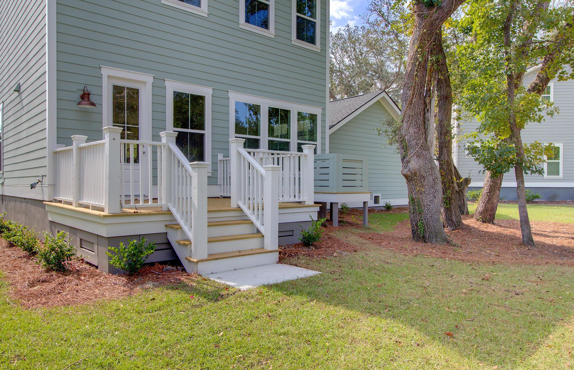 Stonoview Homes For Sale - 2608 Colonel Harrison, Johns Island, SC - 17