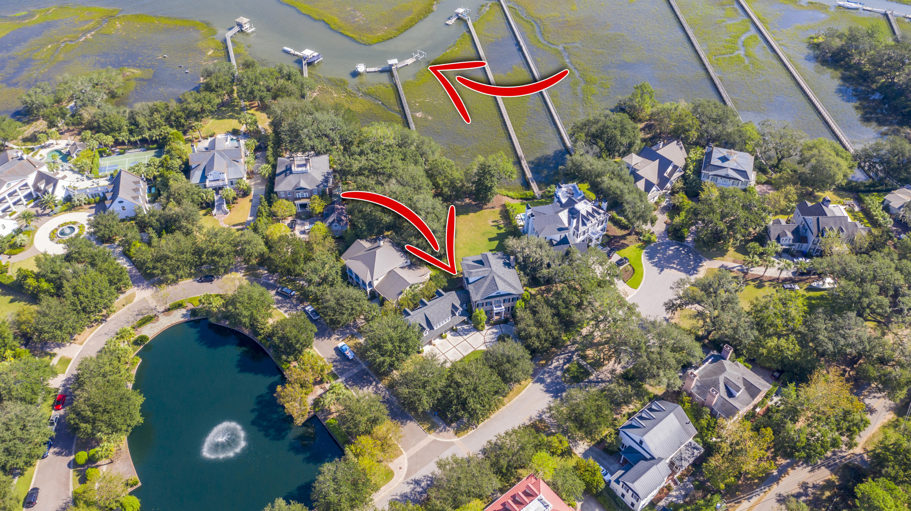 River Reach at Remley'S Point Homes For Sale - 136 Wando Reach, Mount Pleasant, SC - 12