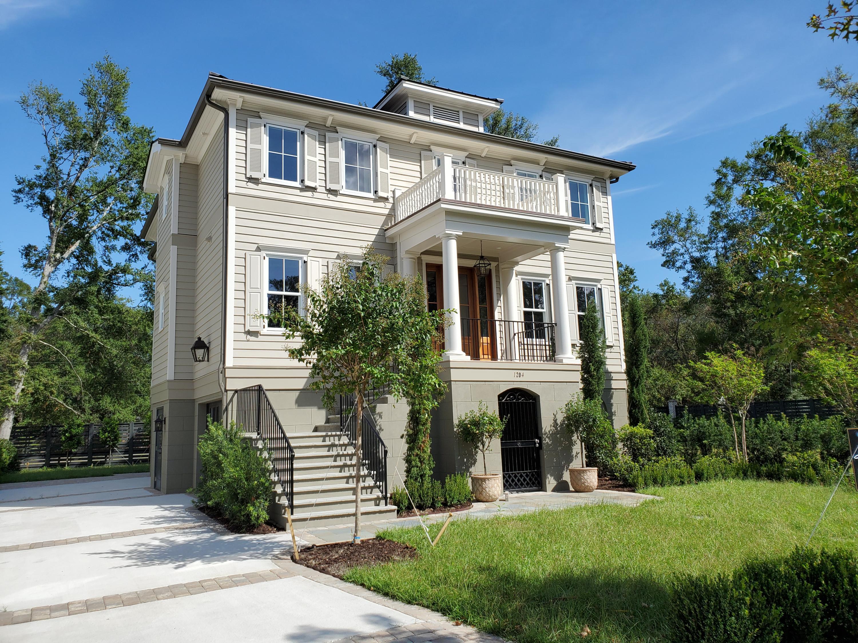 1204 Clonmel Place Mount Pleasant $1,620,000.00