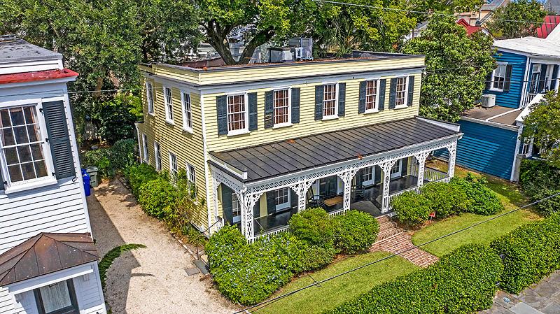 Charleston Address - MLS Number: 19017262