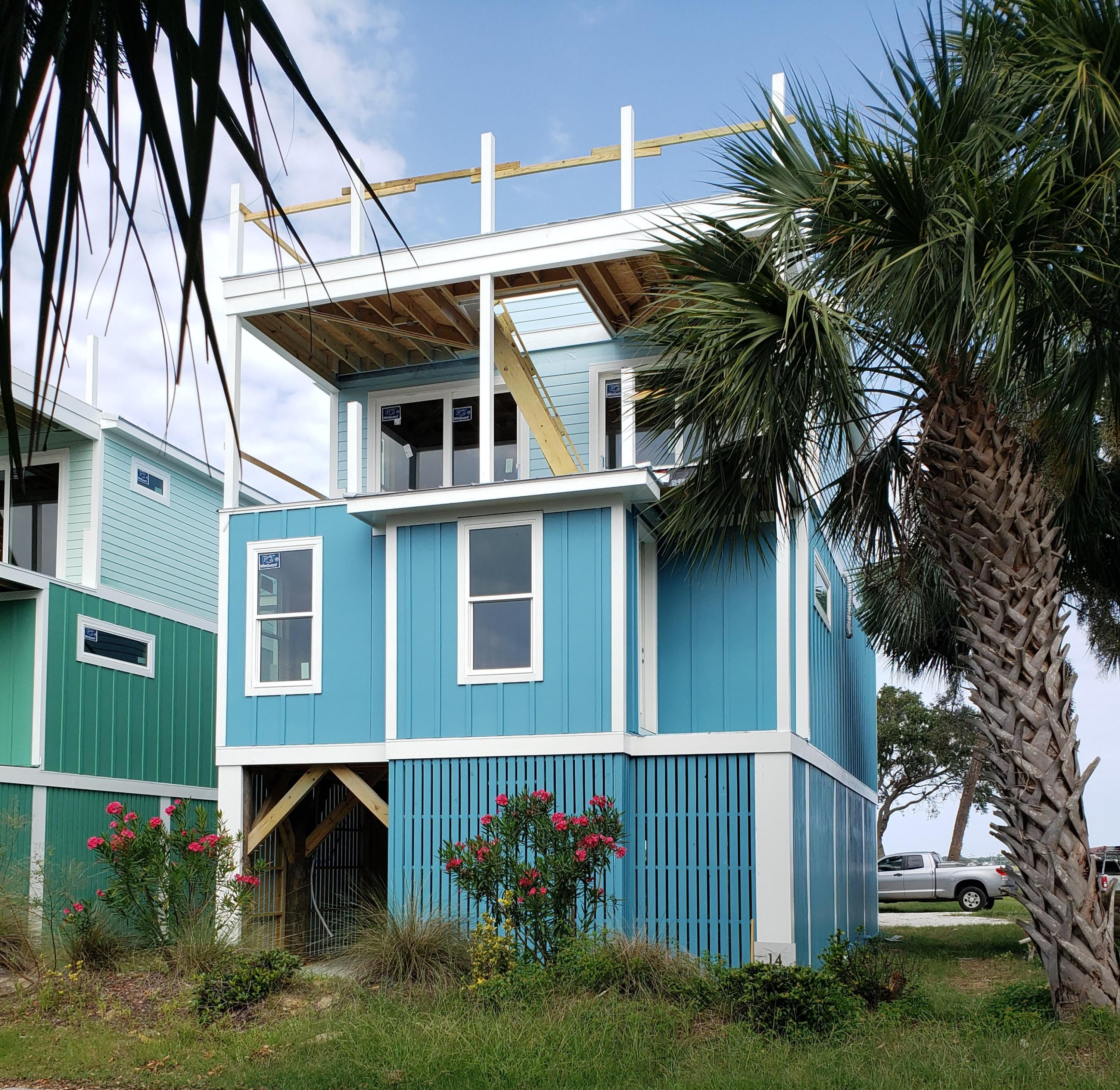 Mariners Cay Homes For Sale - 10 Mariners Cay, Folly Beach, SC - 24