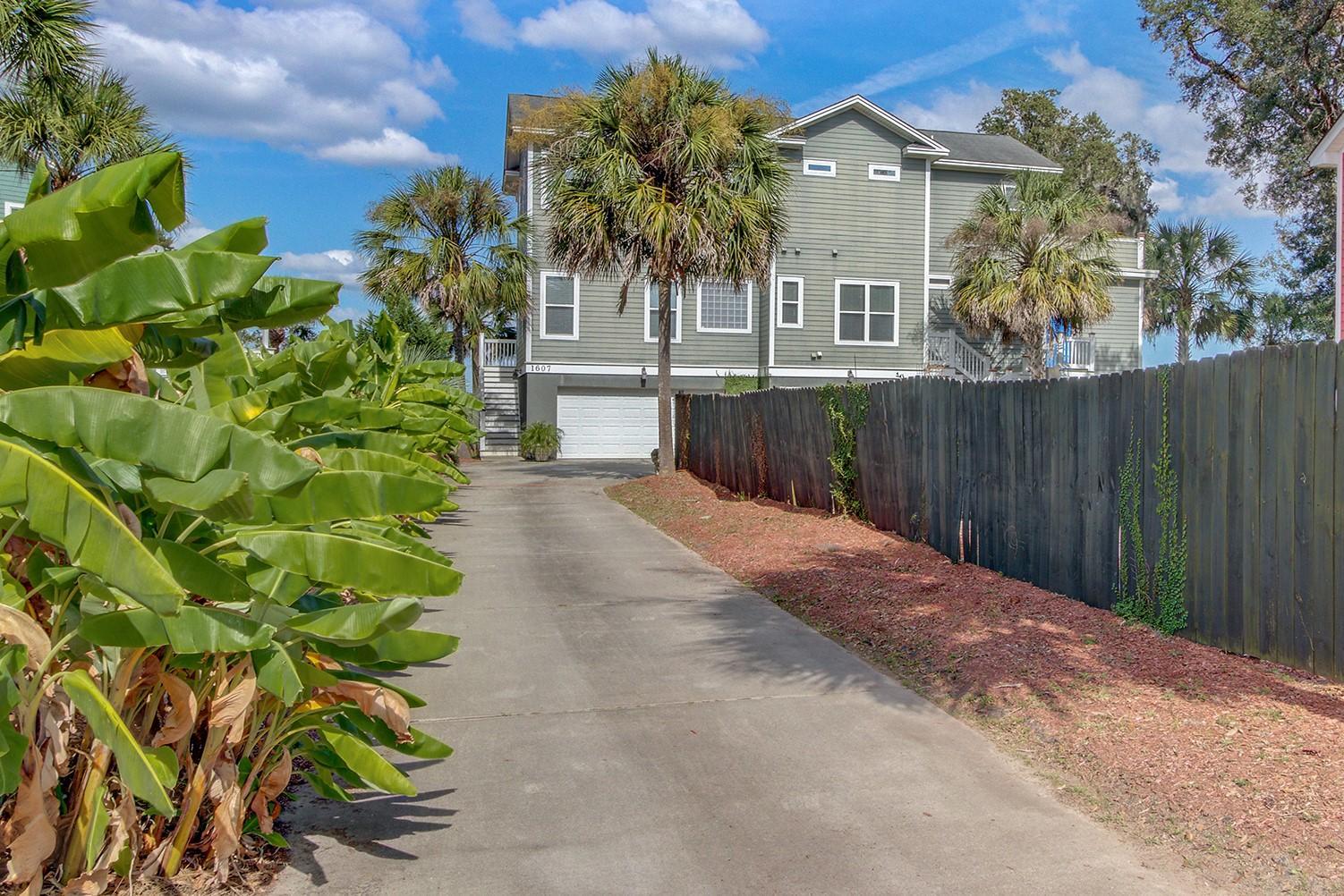 Charleston Address - MLS Number: 19026738