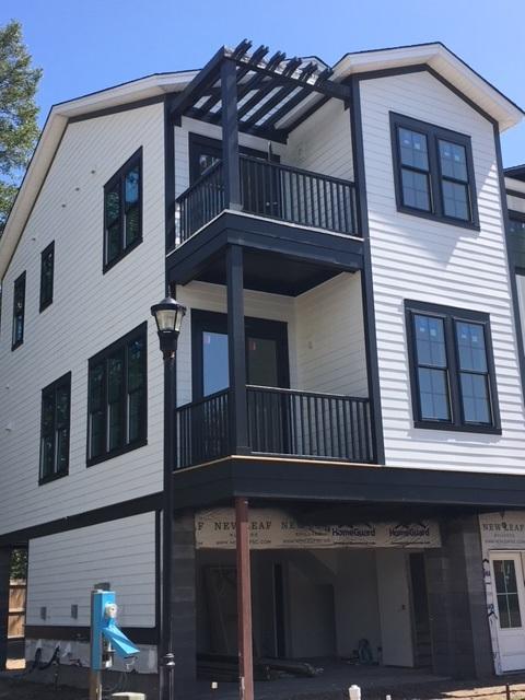 Sea Island Hamlet Homes For Sale - 1232 Gatch, Mount Pleasant, SC - 24