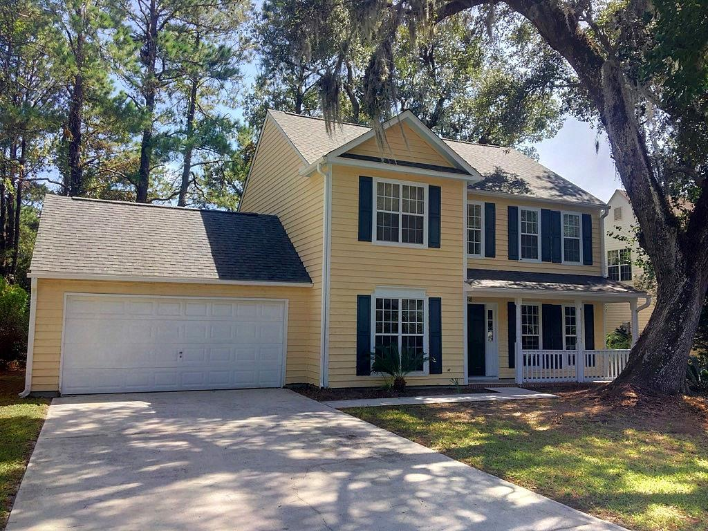 Center Lake Homes For Sale - 1318 Center Lake, Mount Pleasant, SC - 23