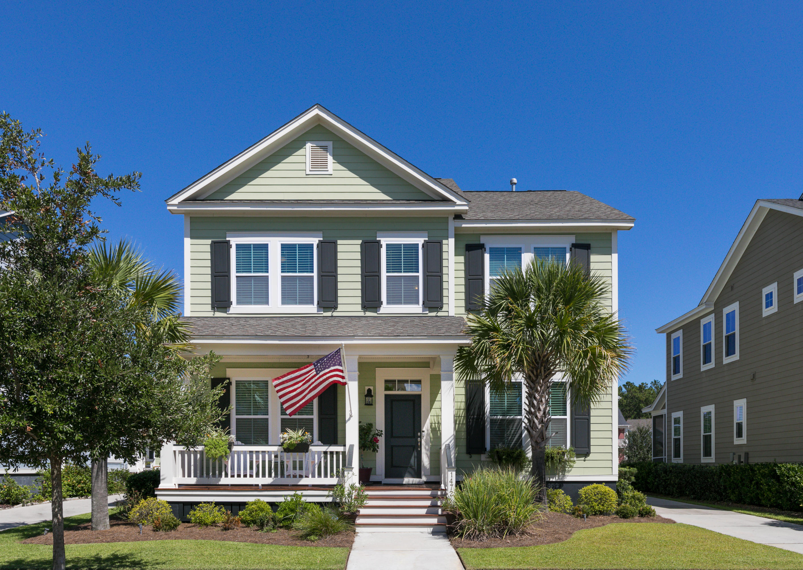 Carolina Park Homes For Sale - 1472 Croaton, Mount Pleasant, SC - 28