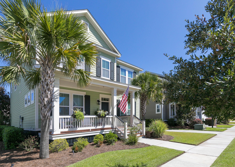 Carolina Park Homes For Sale - 1472 Croaton, Mount Pleasant, SC - 26