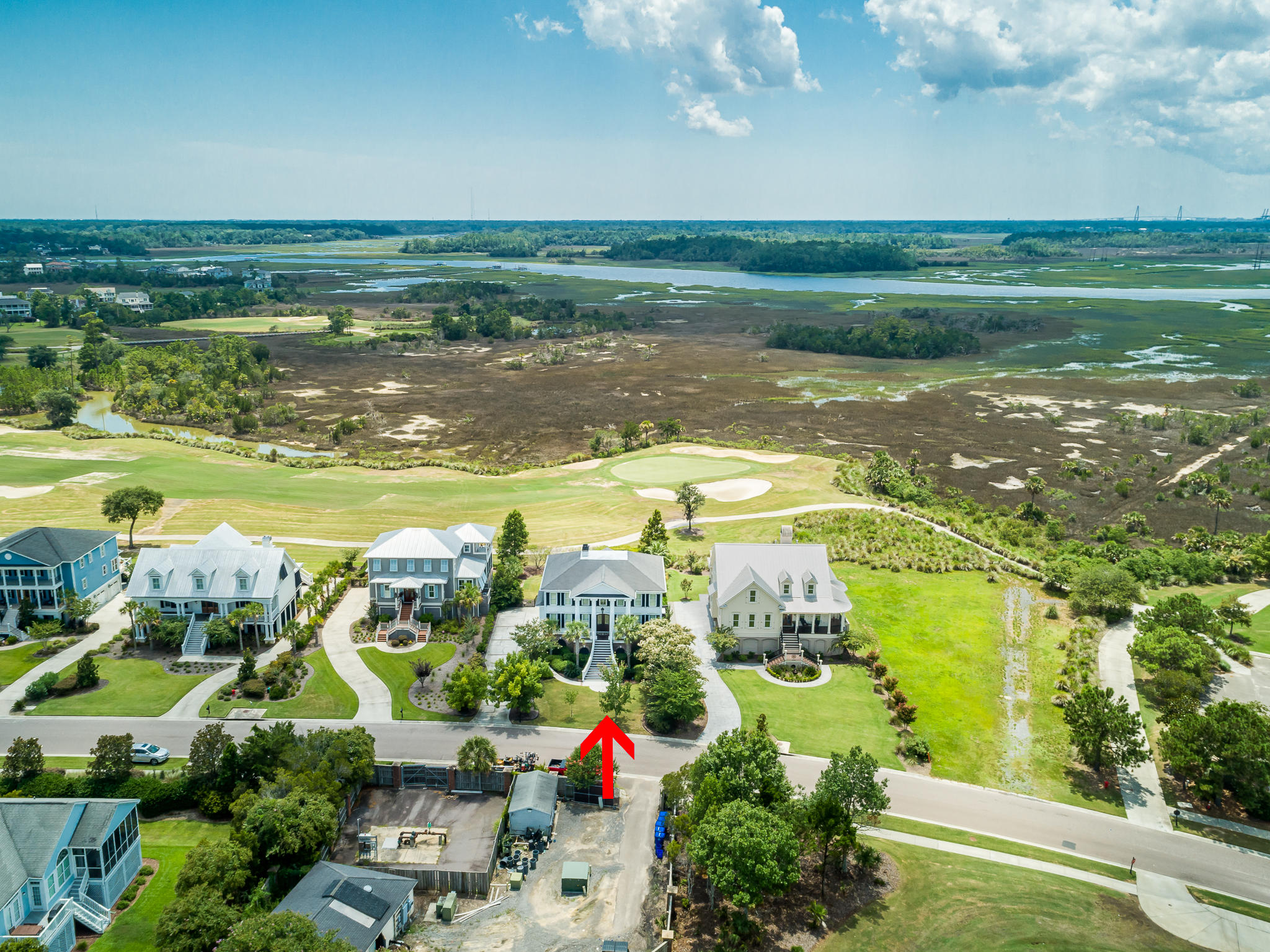 Rivertowne Country Club Homes For Sale - 1652 Rivertowne Country Club, Mount Pleasant, SC - 48