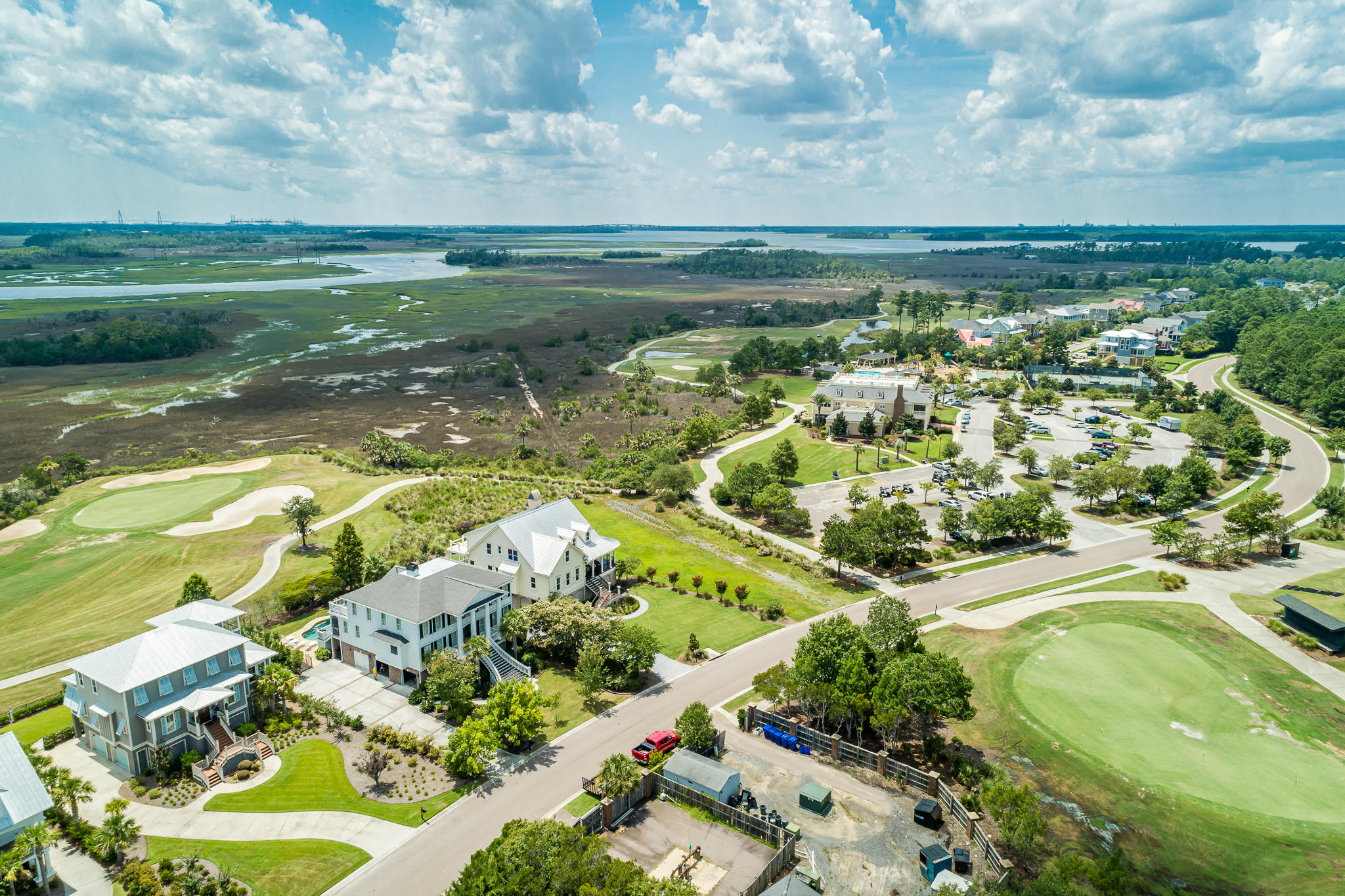Rivertowne Country Club Homes For Sale - 1652 Rivertowne Country Club, Mount Pleasant, SC - 3