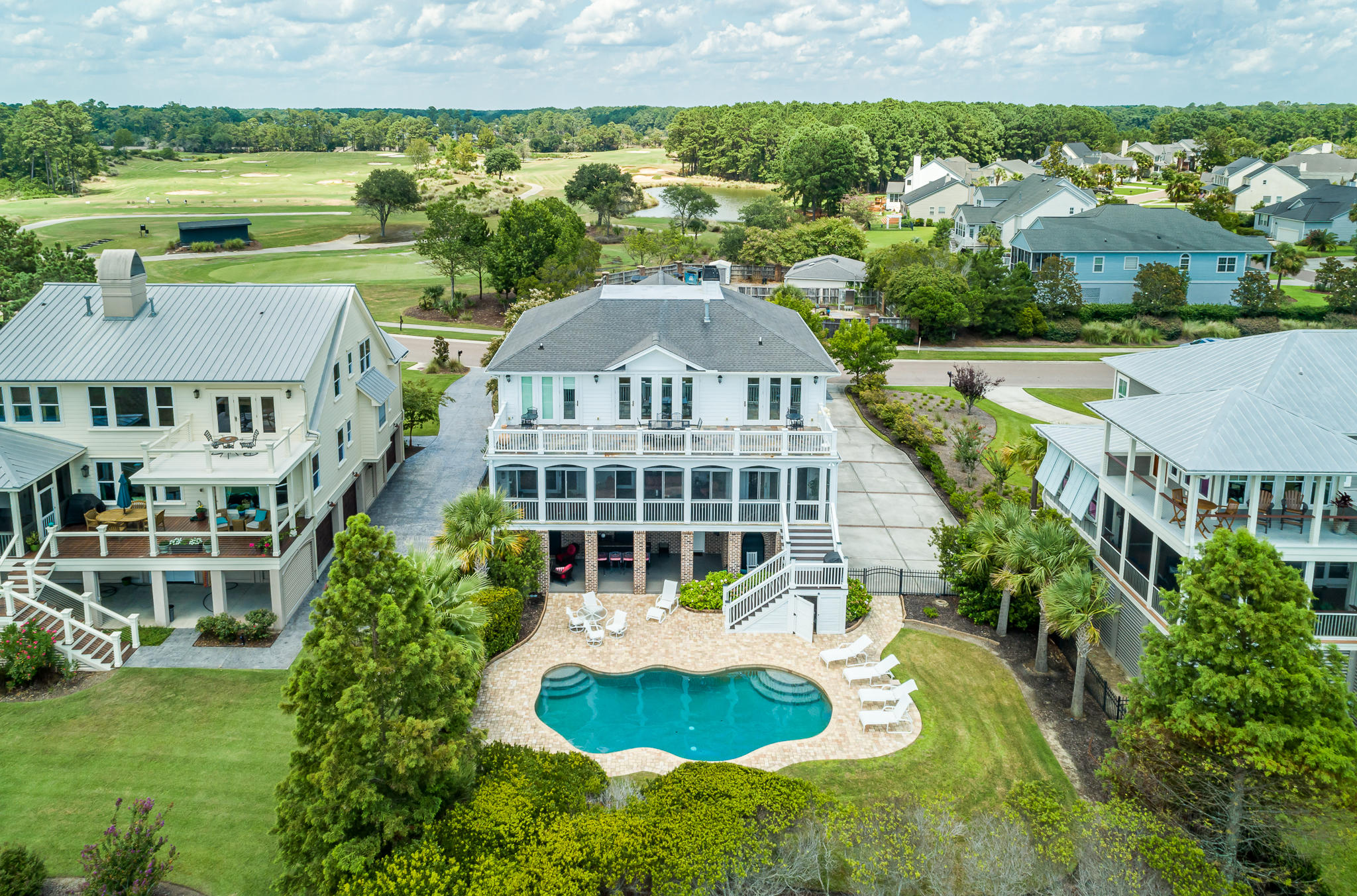 Rivertowne Country Club Homes For Sale - 1652 Rivertowne Country Club, Mount Pleasant, SC - 66