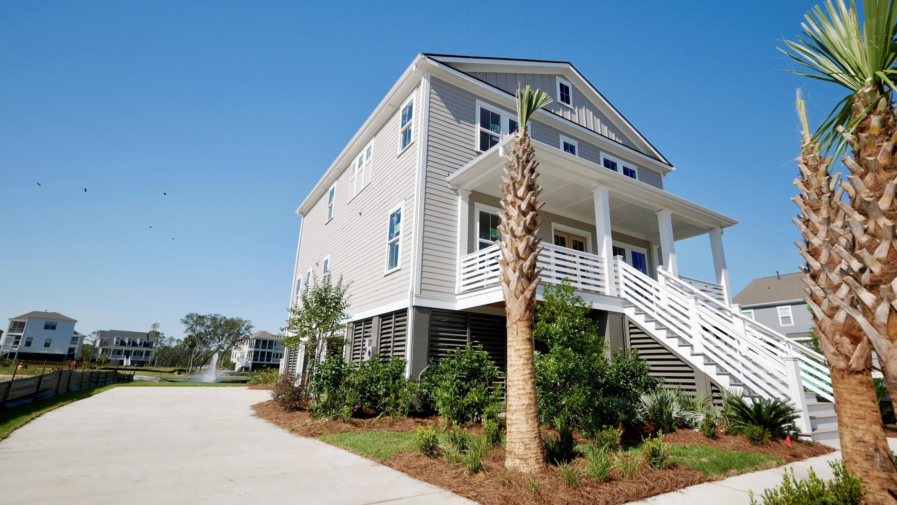 Oyster Point Homes For Sale - 1738 Fort Palmetto, Mount Pleasant, SC - 26