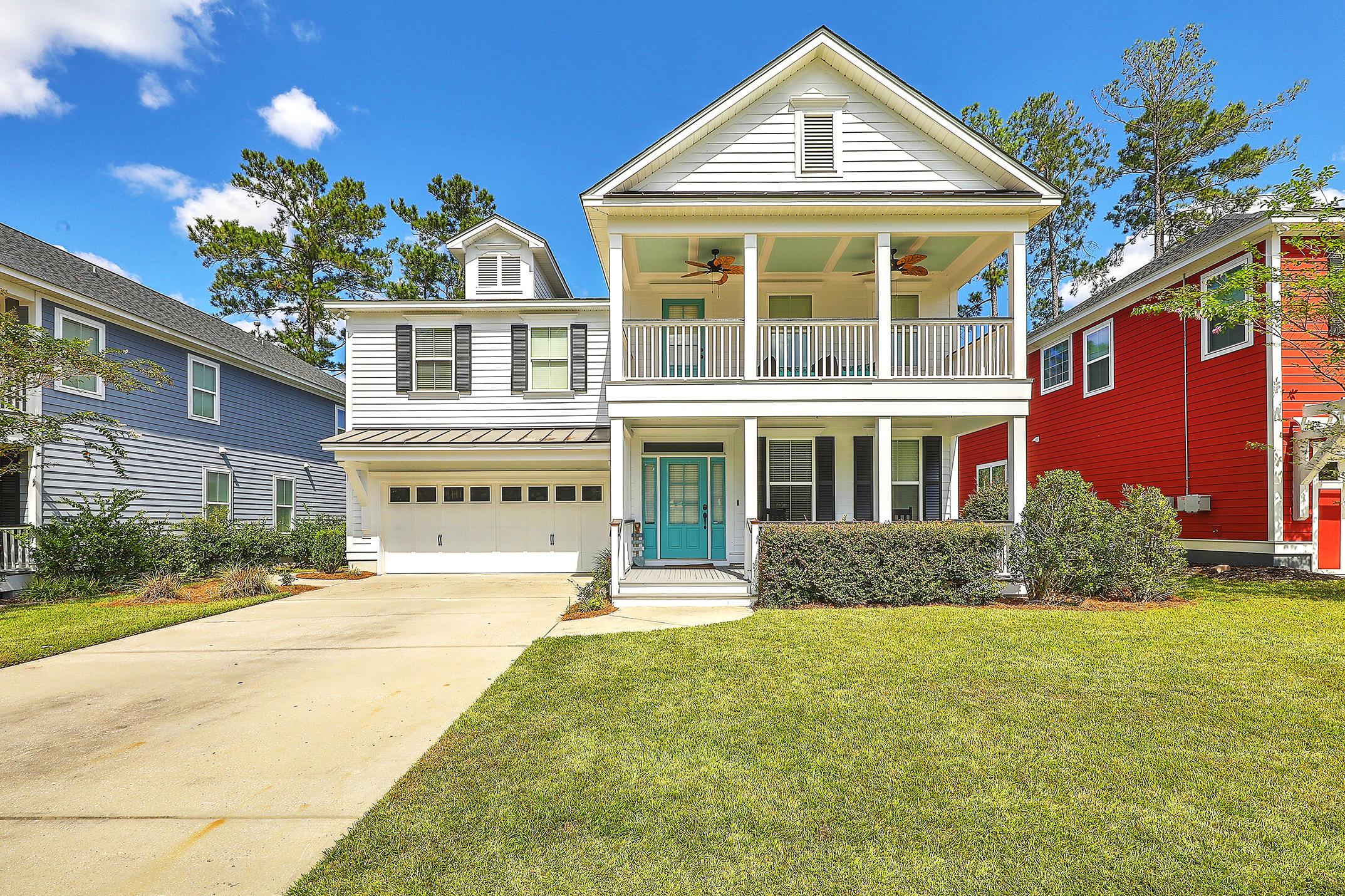 Branch Creek Homes For Sale - 304 Pond Hill, Summerville, SC - 32