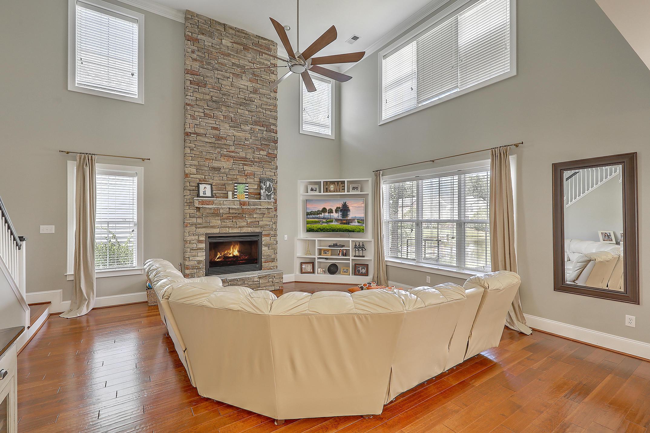 Branch Creek Homes For Sale - 304 Pond Hill, Summerville, SC - 35