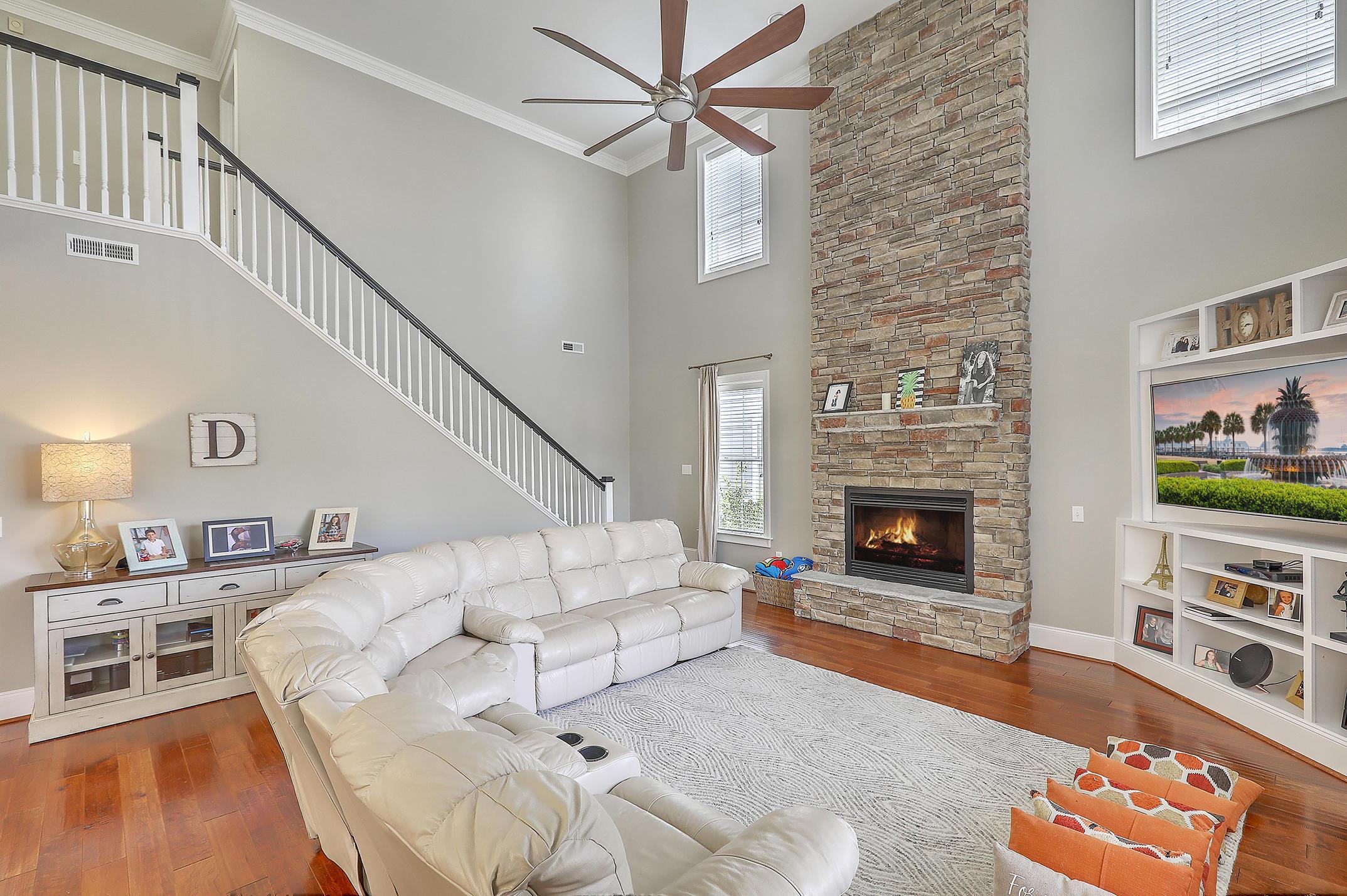 Branch Creek Homes For Sale - 304 Pond Hill, Summerville, SC - 34