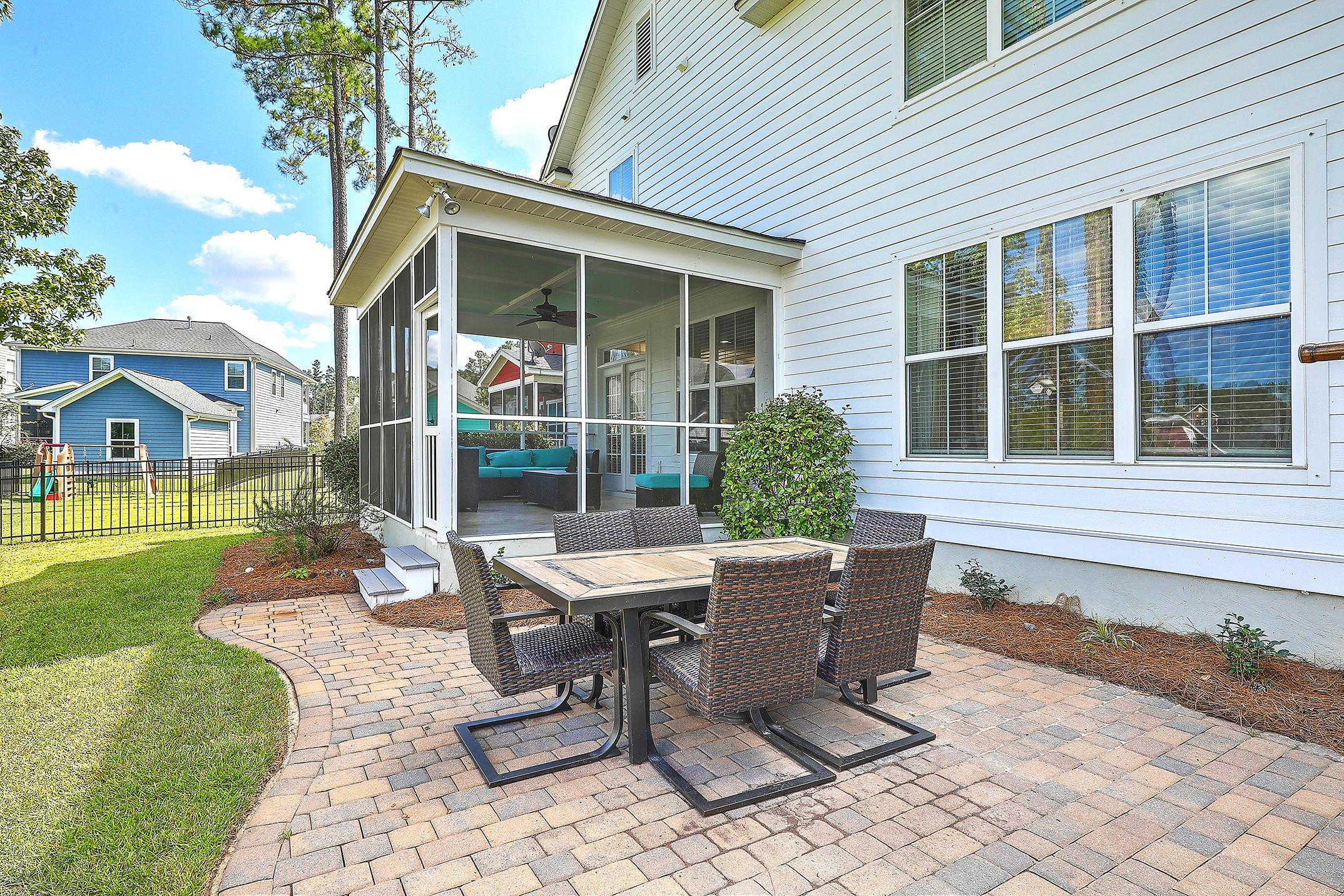 Branch Creek Homes For Sale - 304 Pond Hill, Summerville, SC - 5
