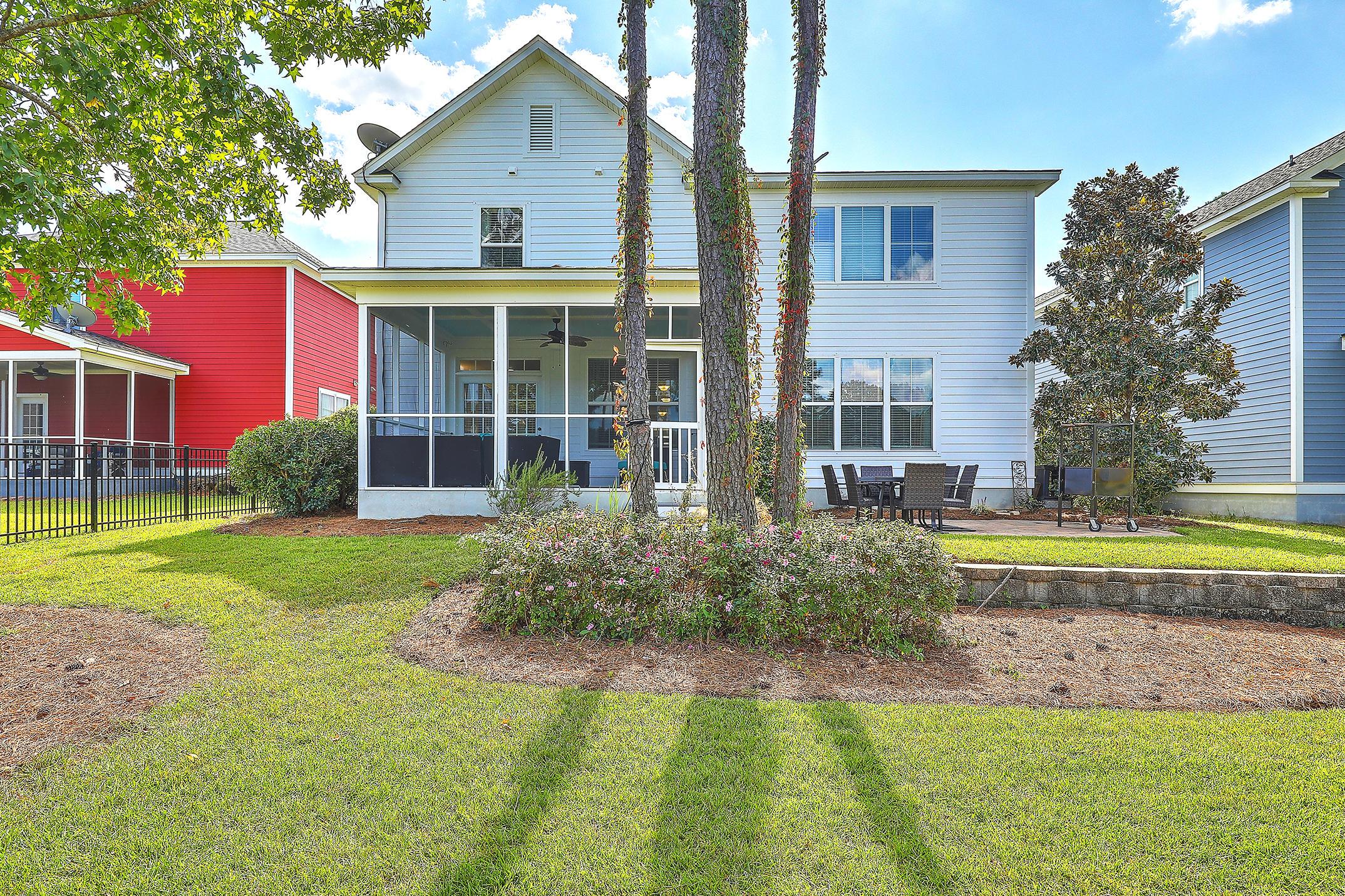 Branch Creek Homes For Sale - 304 Pond Hill, Summerville, SC - 3
