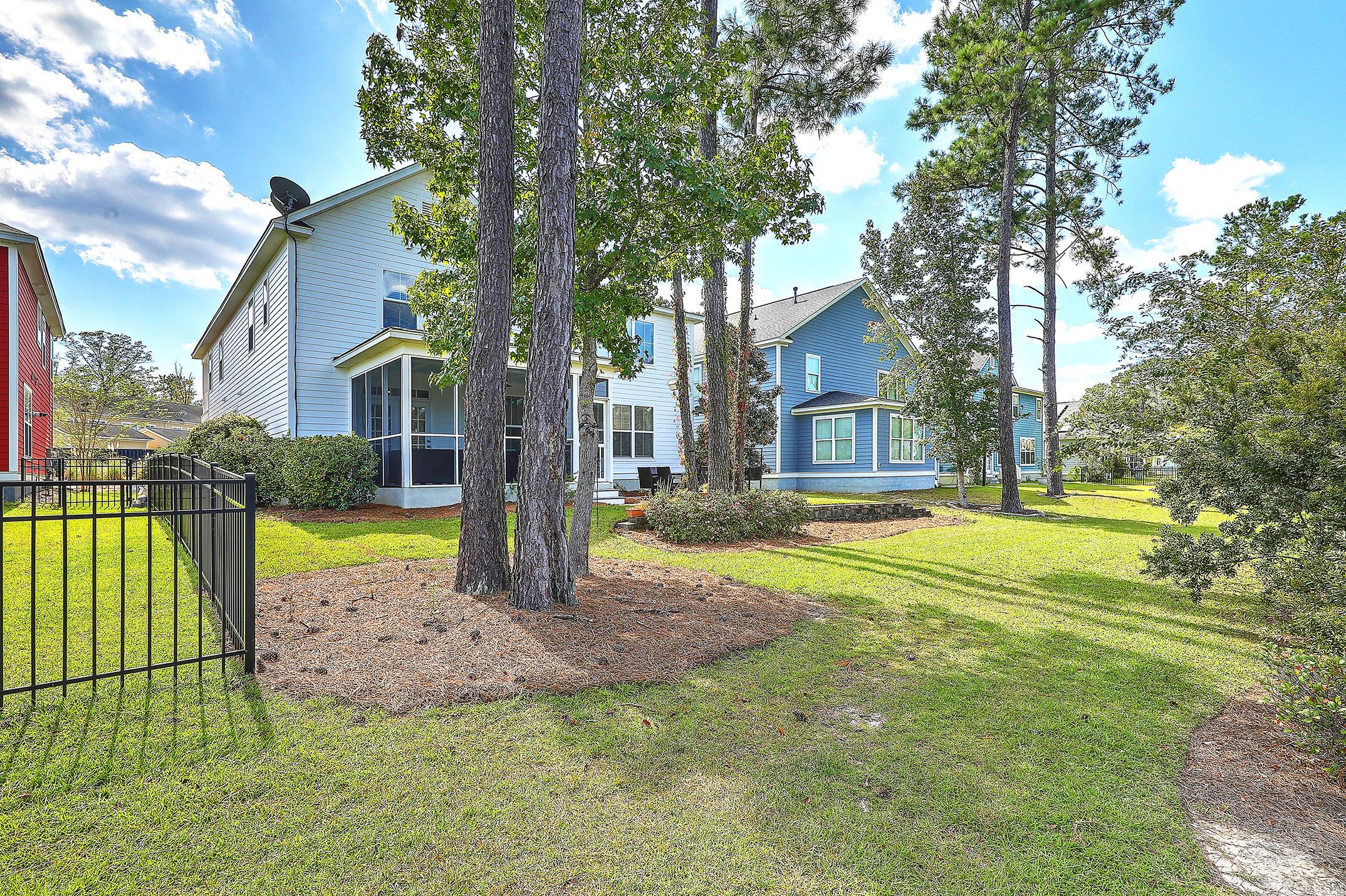 Branch Creek Homes For Sale - 304 Pond Hill, Summerville, SC - 2
