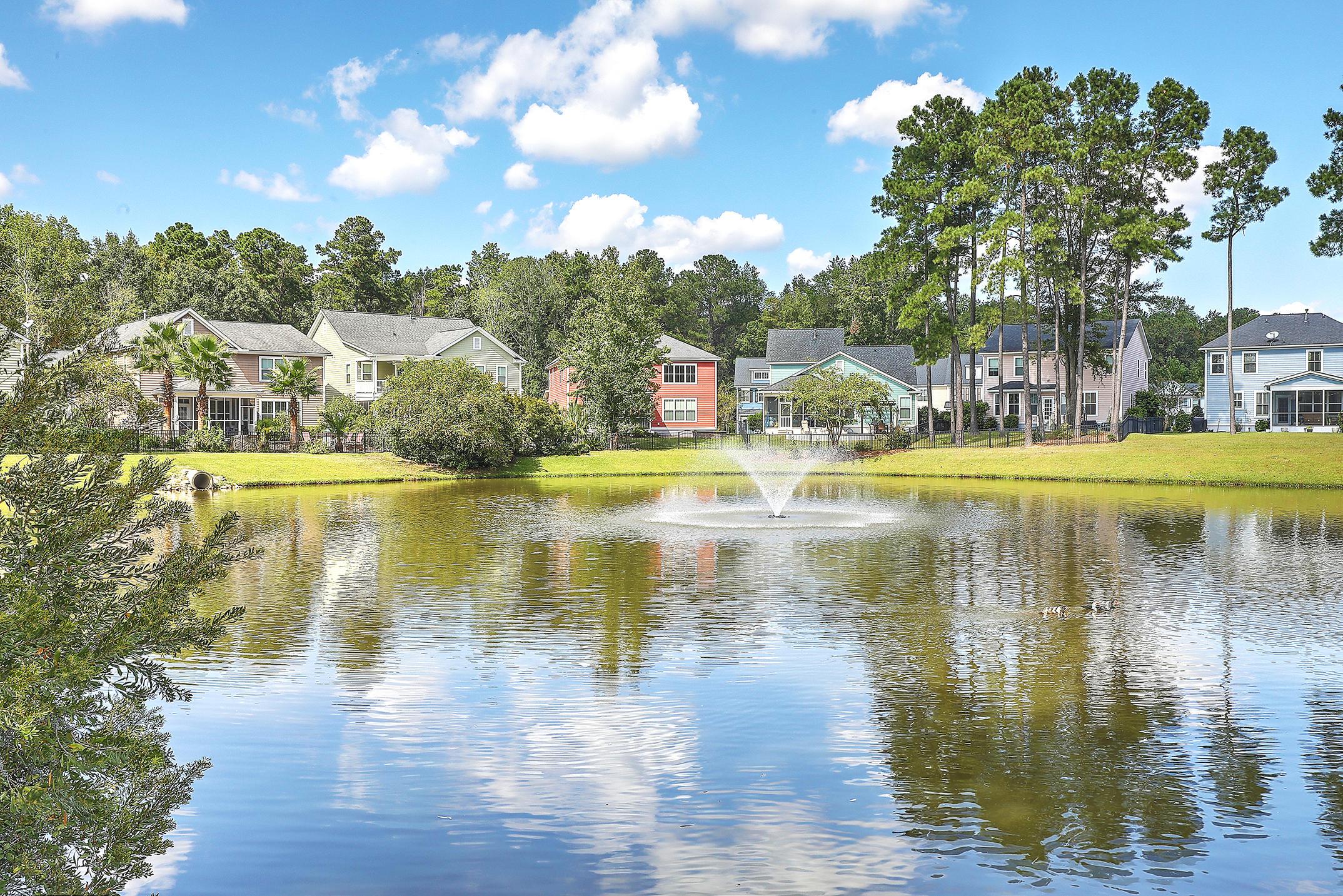 Branch Creek Homes For Sale - 304 Pond Hill, Summerville, SC - 0