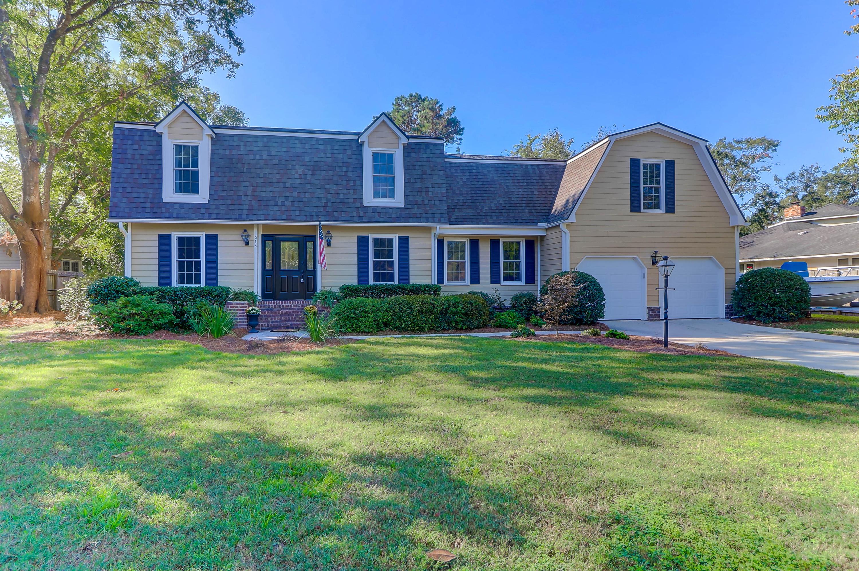 Charleston Address - MLS Number: 19027053