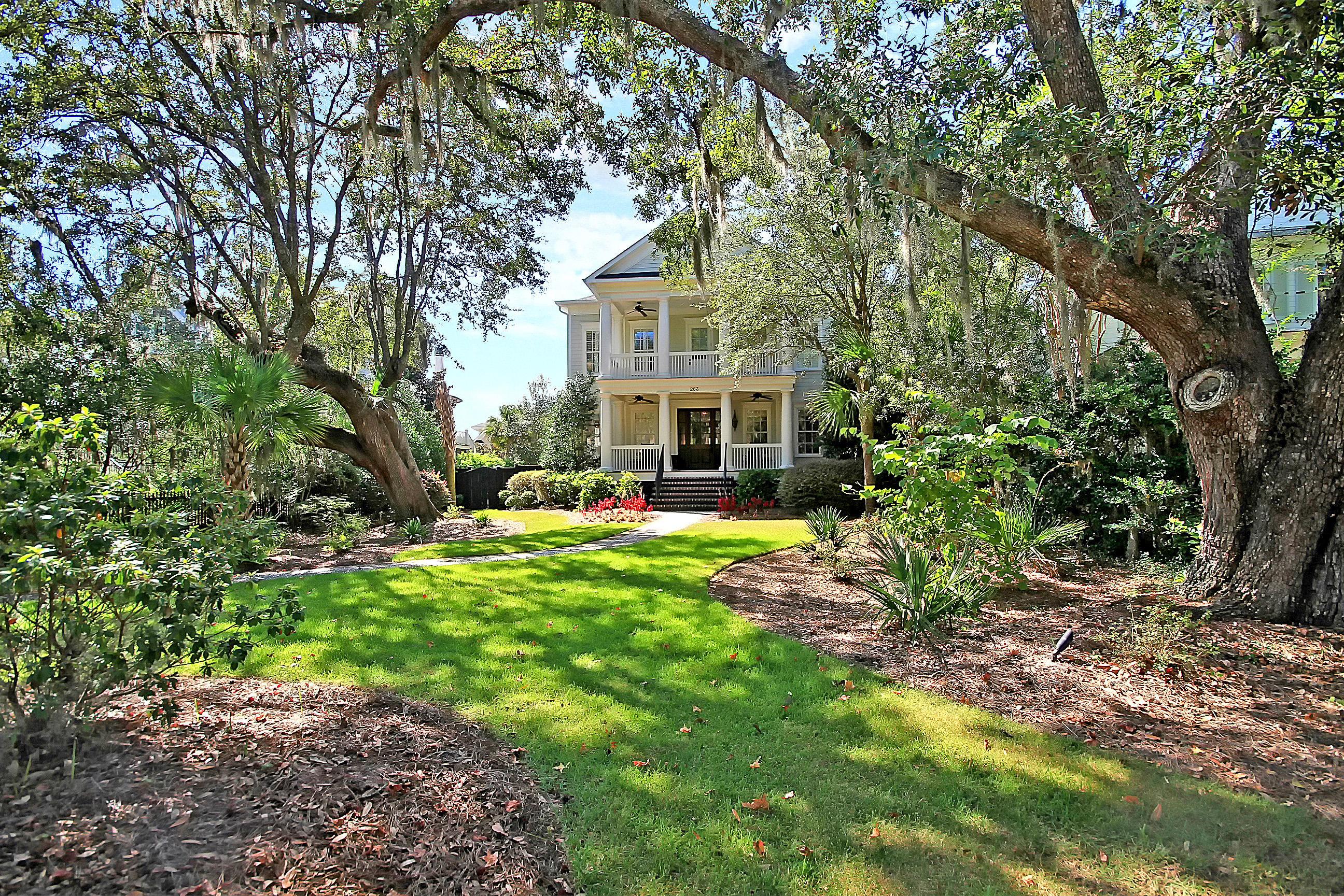 Daniel Island Homes For Sale - 263 Delahow, Daniel Island, SC - 5